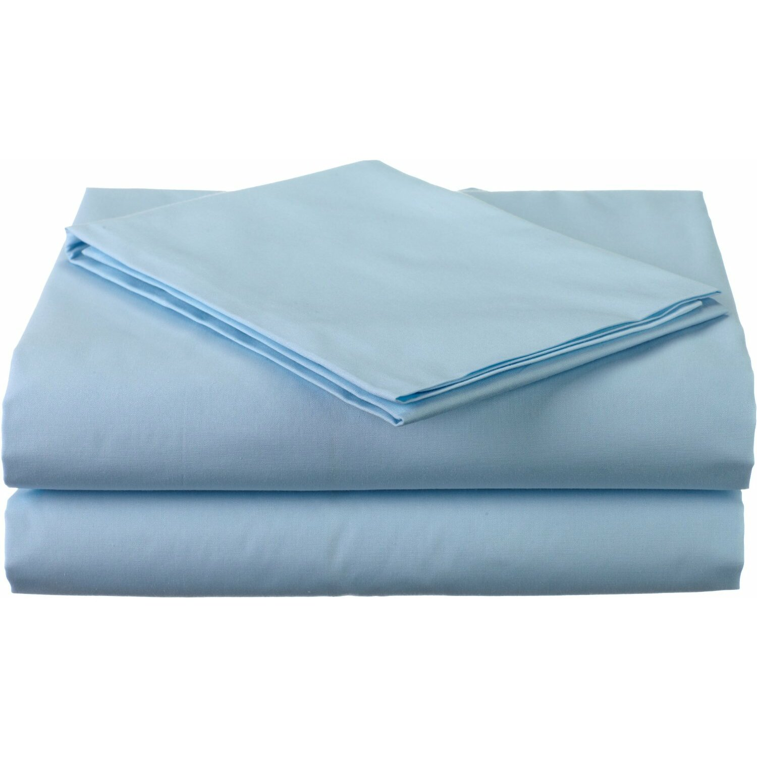 Percale 3 Piece Toddler Sheet Set
