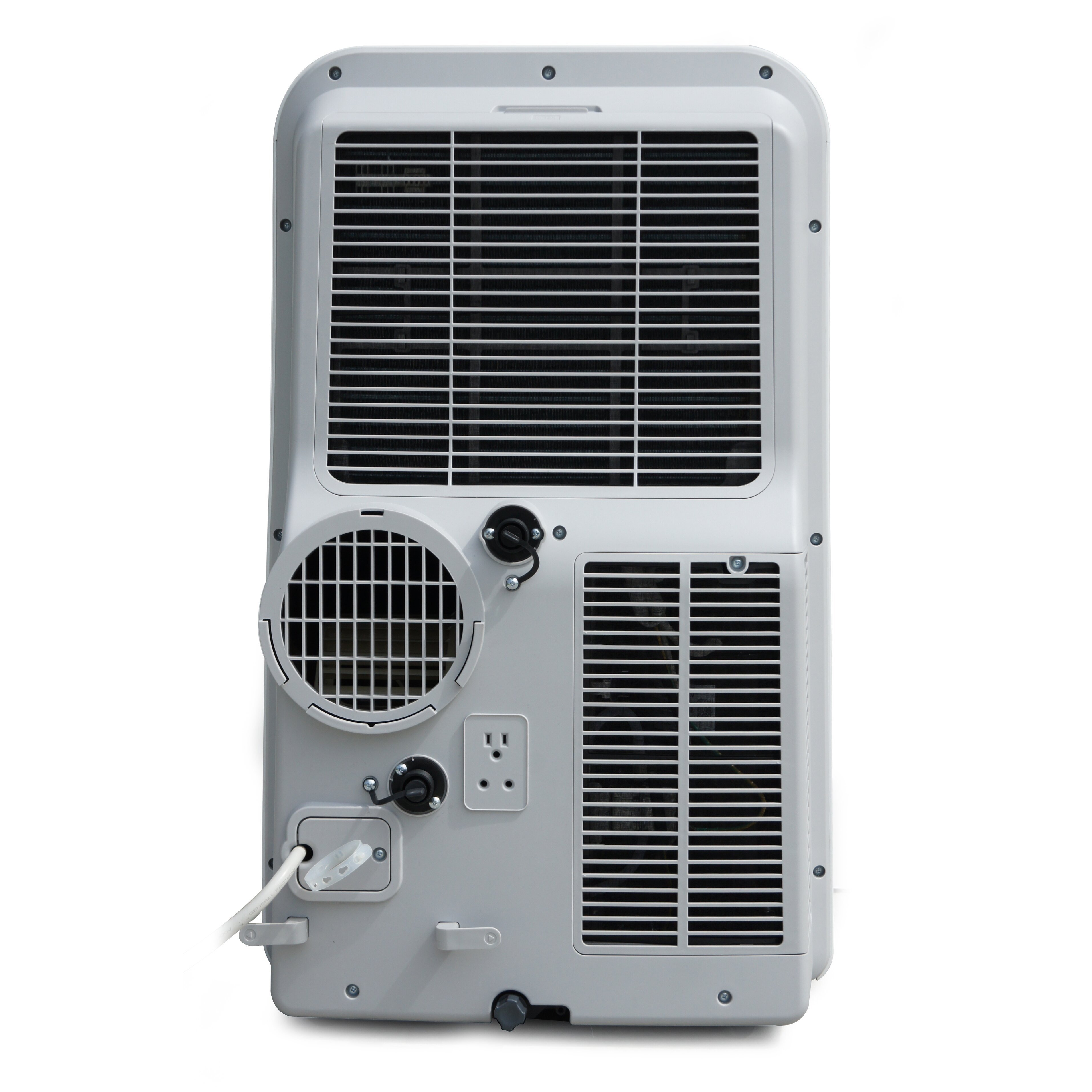 #5A6671 14 000 BTU Portable Air Conditioner With Heater Wayfair Brand New 12151 Heater Air Conditioner Portable images with 3828x3828 px on helpvideos.info - Air Conditioners, Air Coolers and more