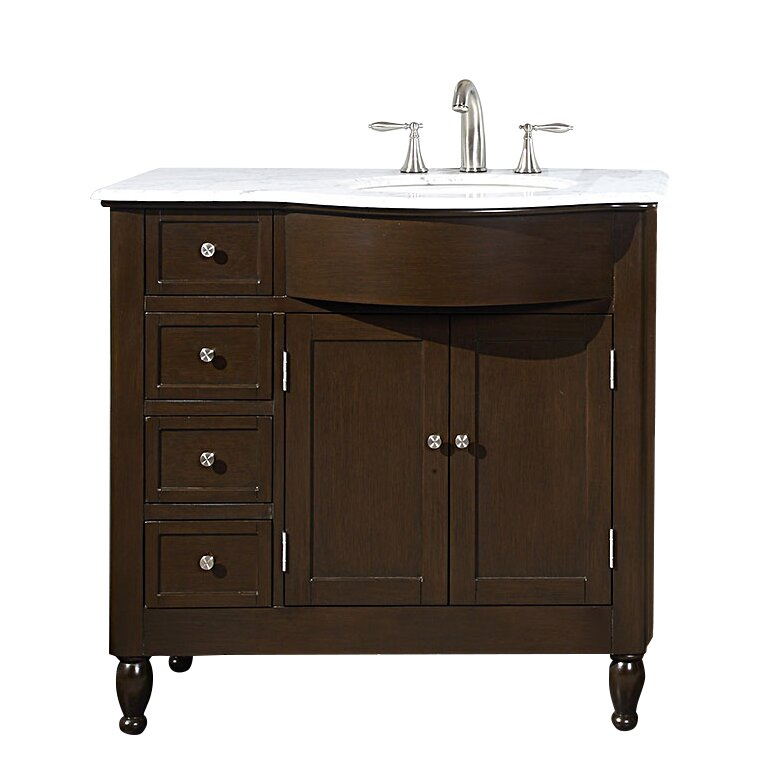 exclusive kelston 58 single bathroom vanity set reviews way