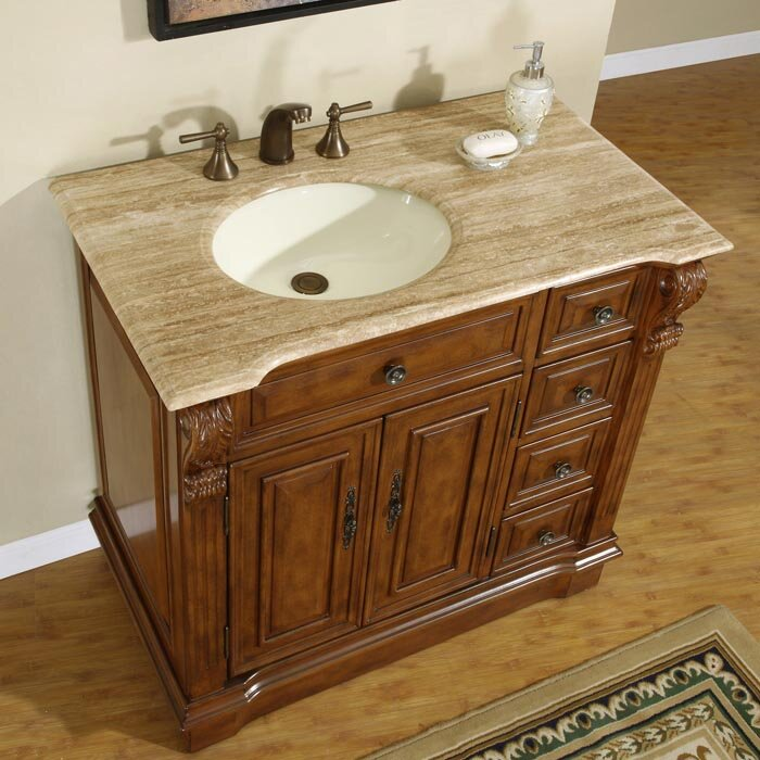 Charlotte 38 Single Bathroom Vanity Set Wayfair
