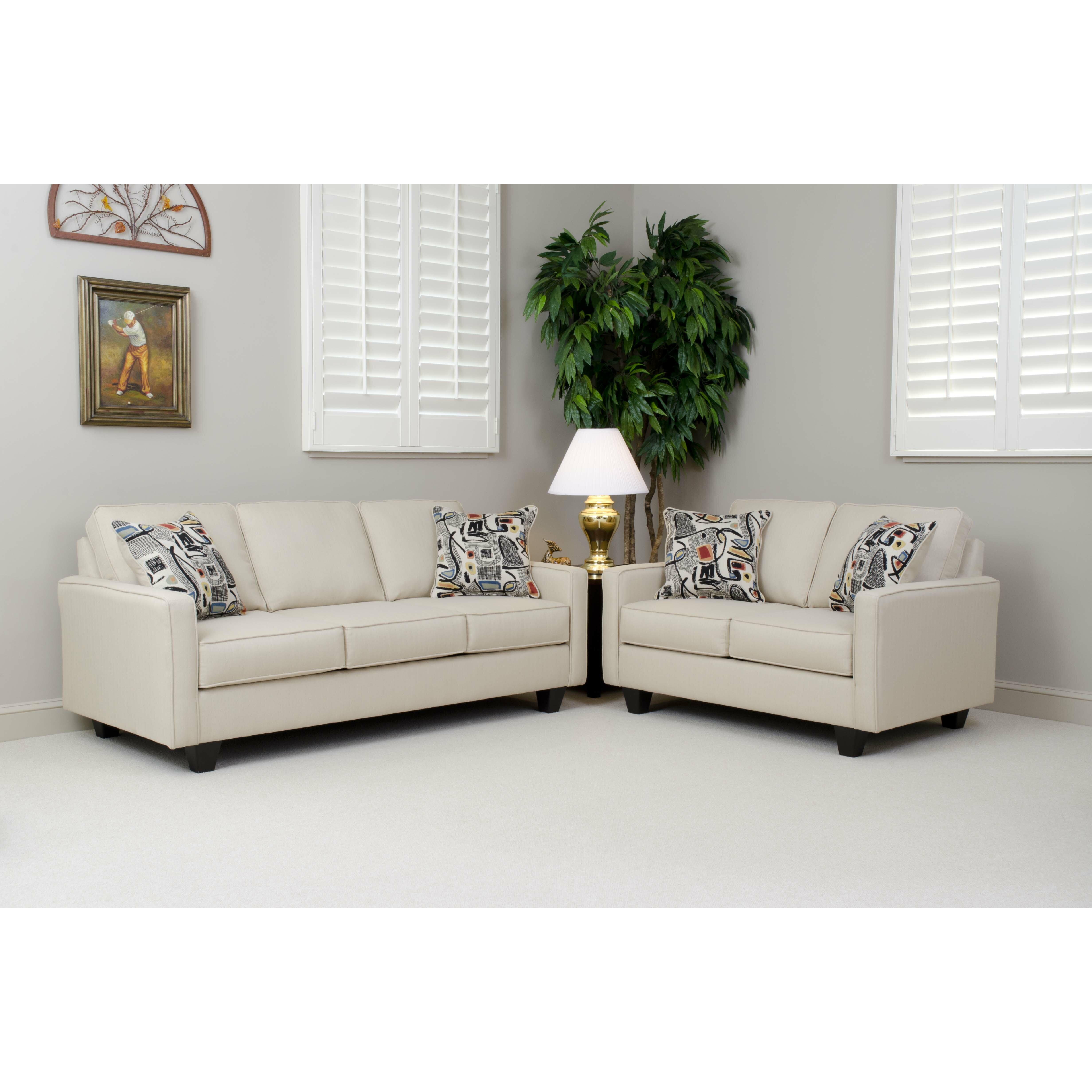 Mercury Row Serta Upholstery Aries Living Room Collection Reviews Wayfair
