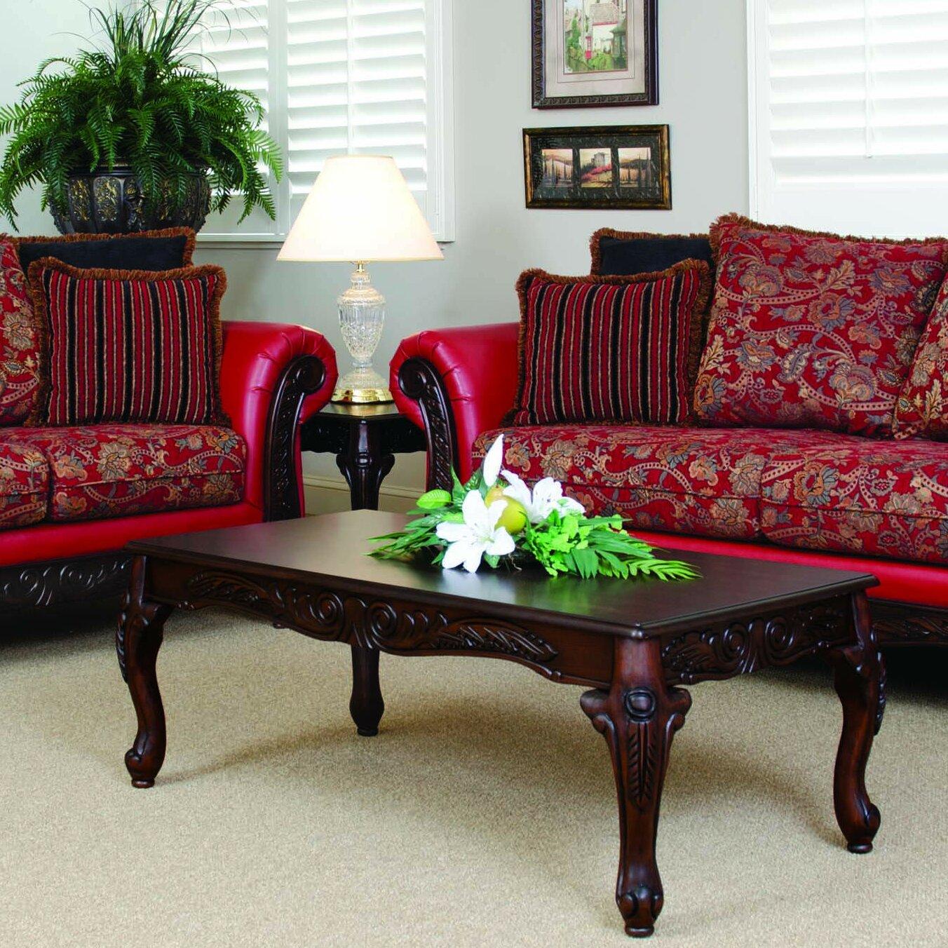 Serta Upholstery Belmond Living Room Collection Wayfair