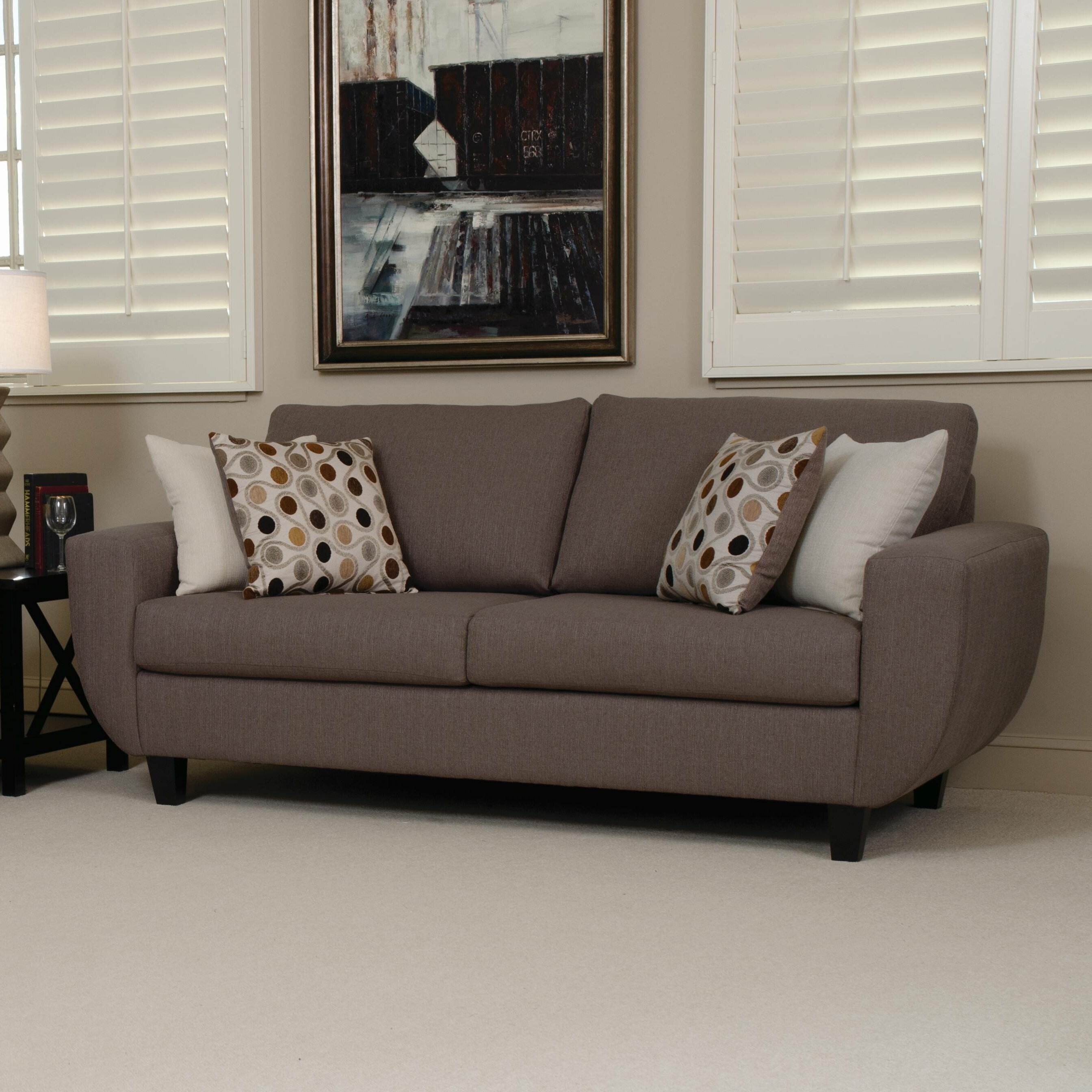 tremont sofa wayfair