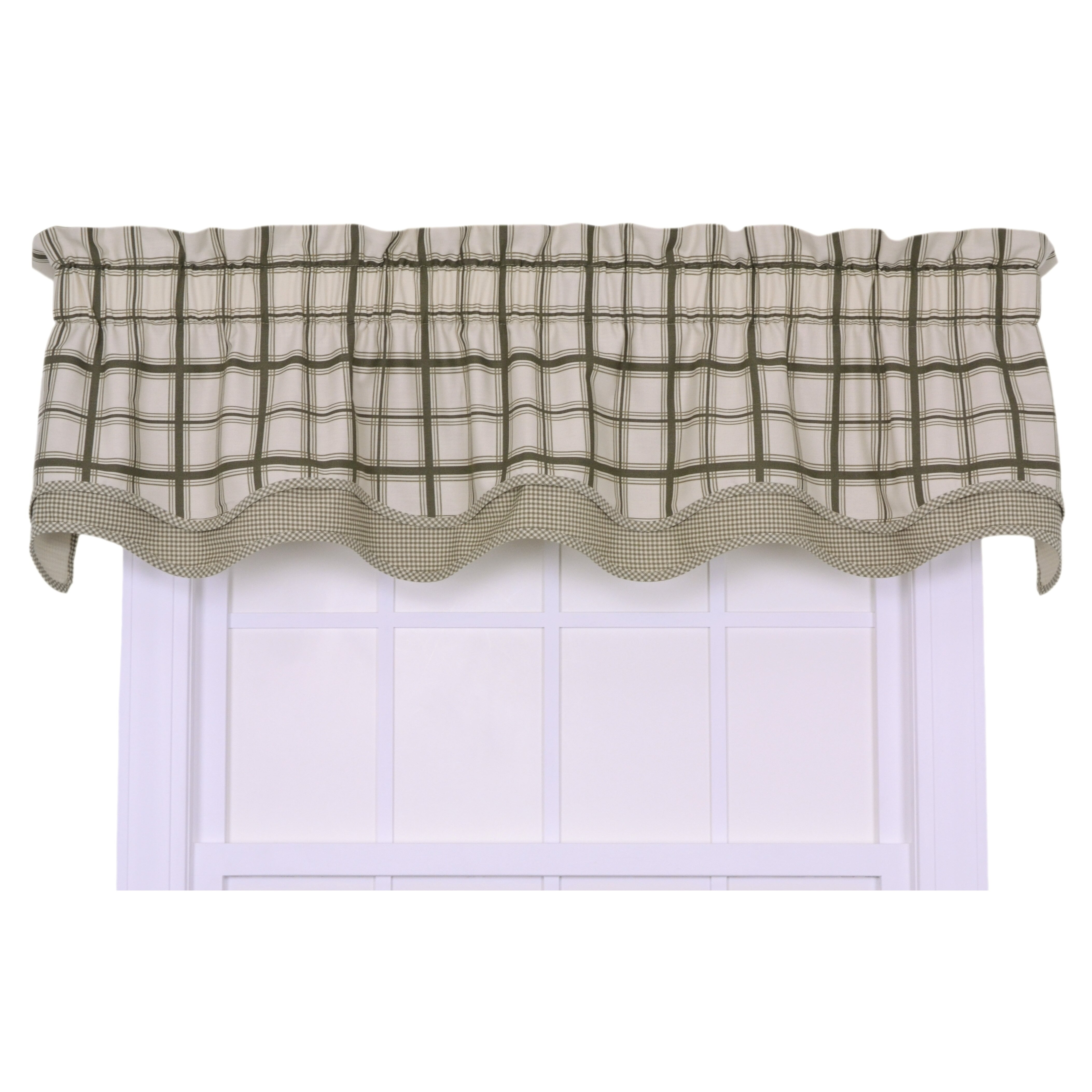 choose decorations valance of windows must primitive plaid valances design and why your idea navy