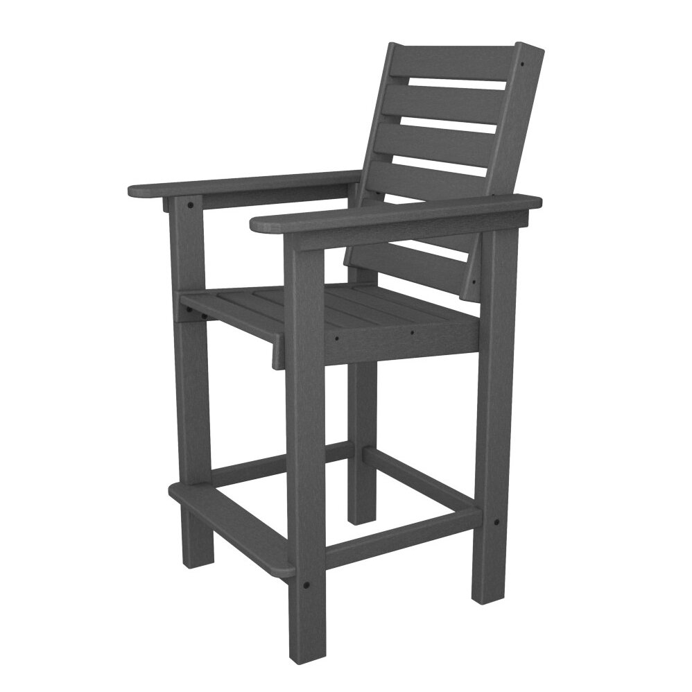 Captain 24 5 Quot Bar Stool Wayfair