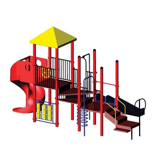 Richard Modular Play Set