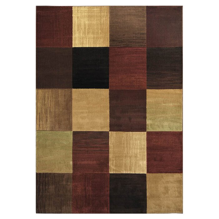 Checked Area Rugs: Home Dynamix Catalina Checkered Area Rug & Reviews