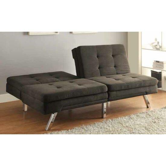 sleeper sofa wayfair. Black Bedroom Furniture Sets. Home Design Ideas