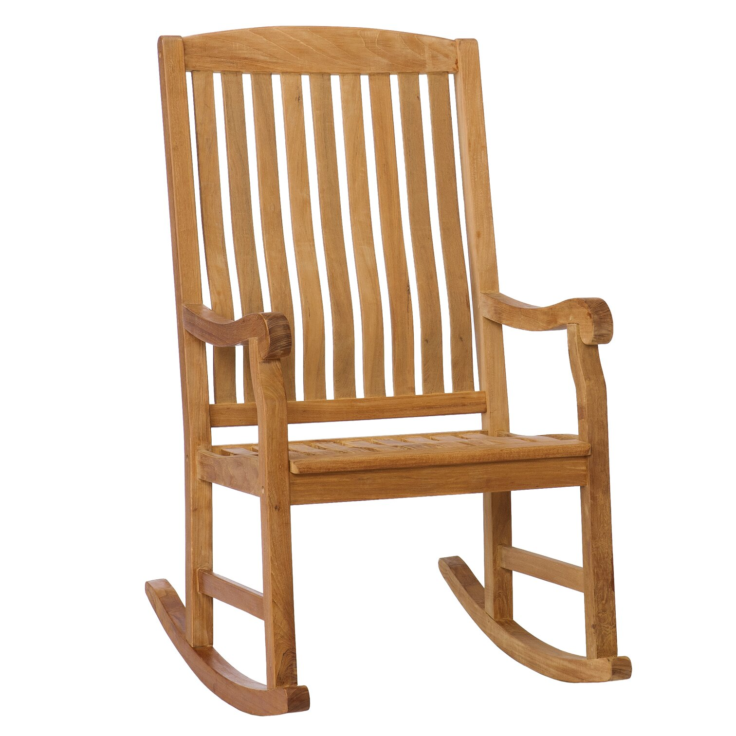 Springside Rocking Chair by Wildon Home ®