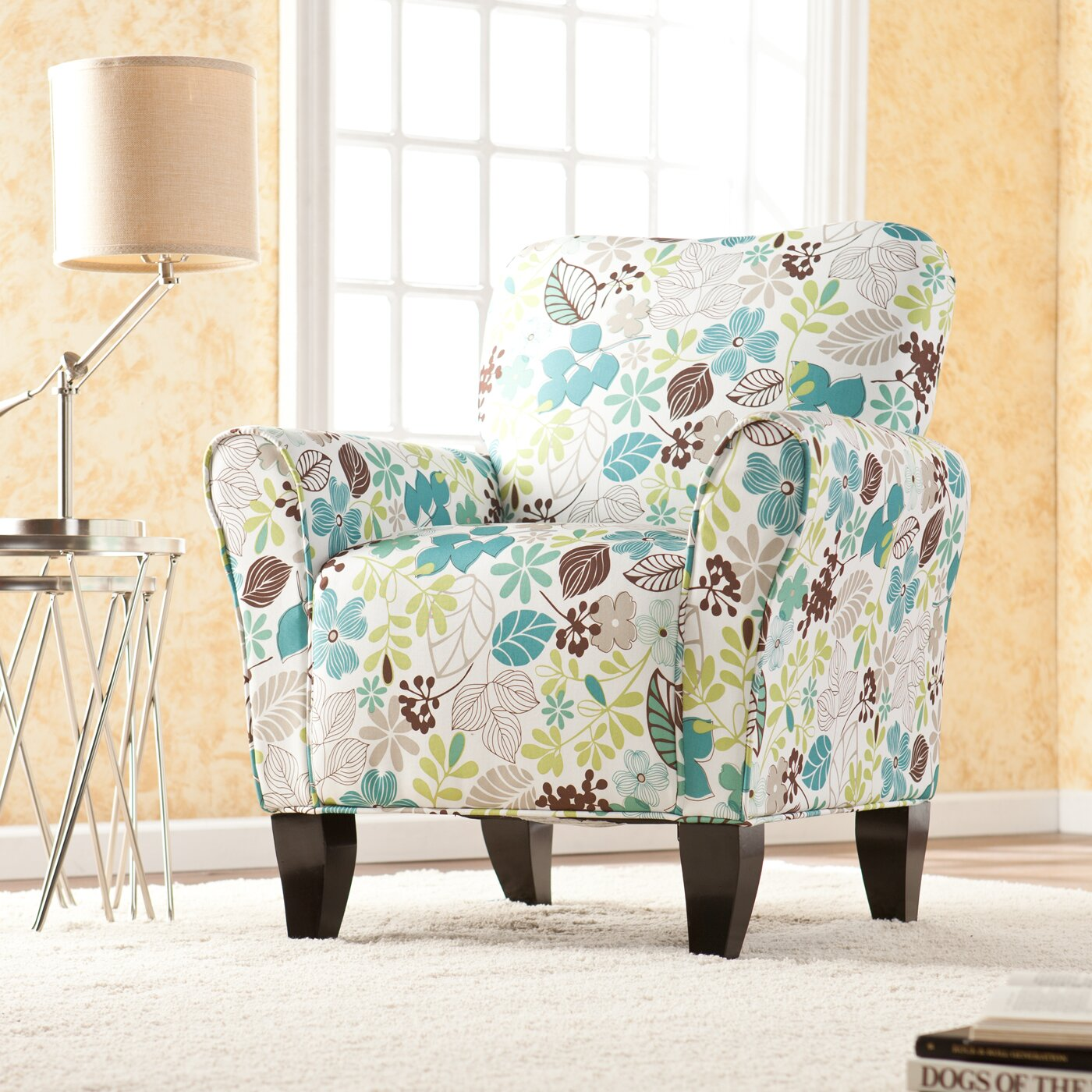 Wildon Home 174 Martinelle Accent Chair Amp Reviews Wayfair