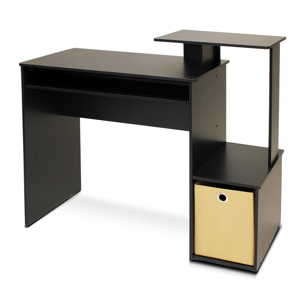 Wildon Home ® Home Office Computer Desk & Reviews | Wayfair