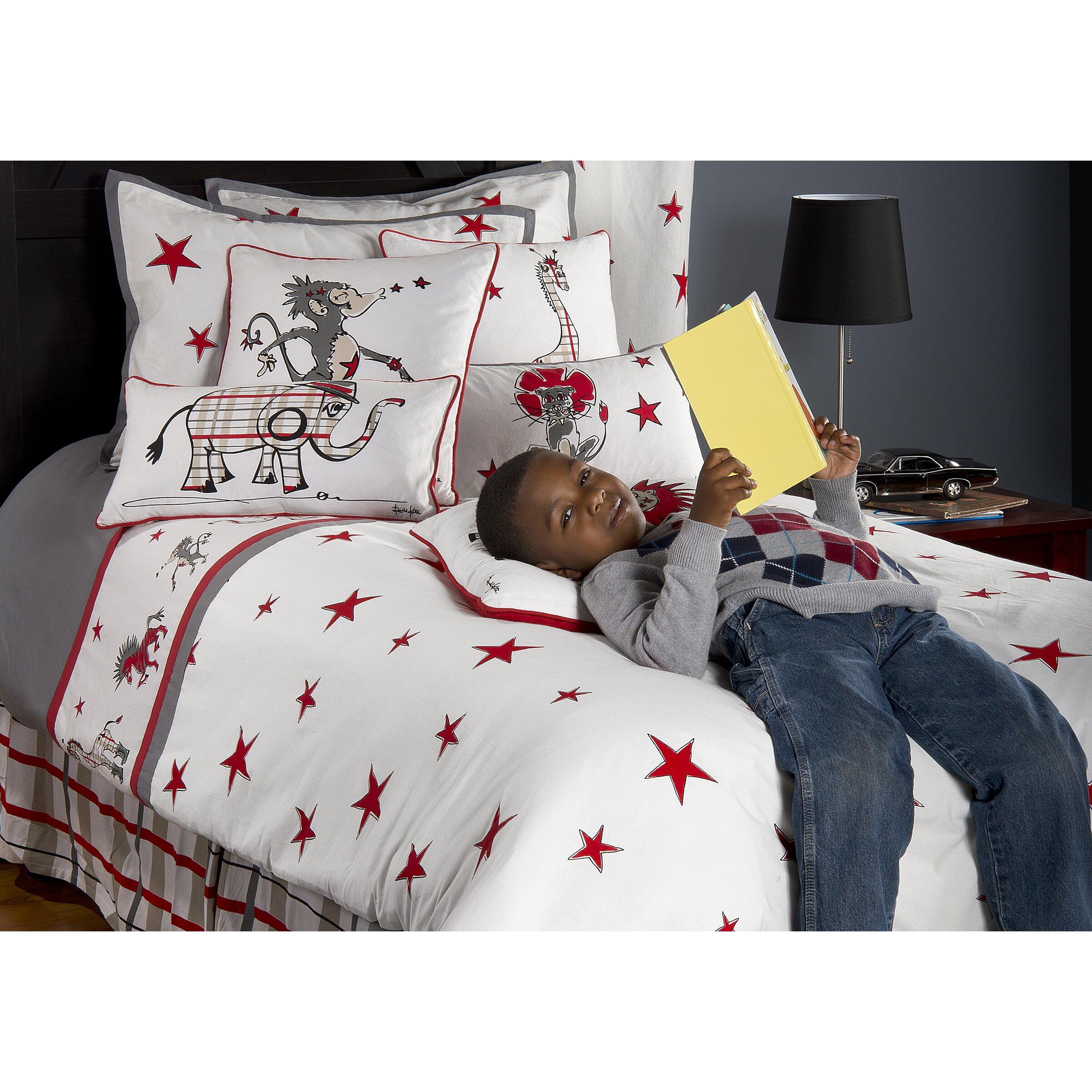 110 Thread Count Comforter Set Wayfair