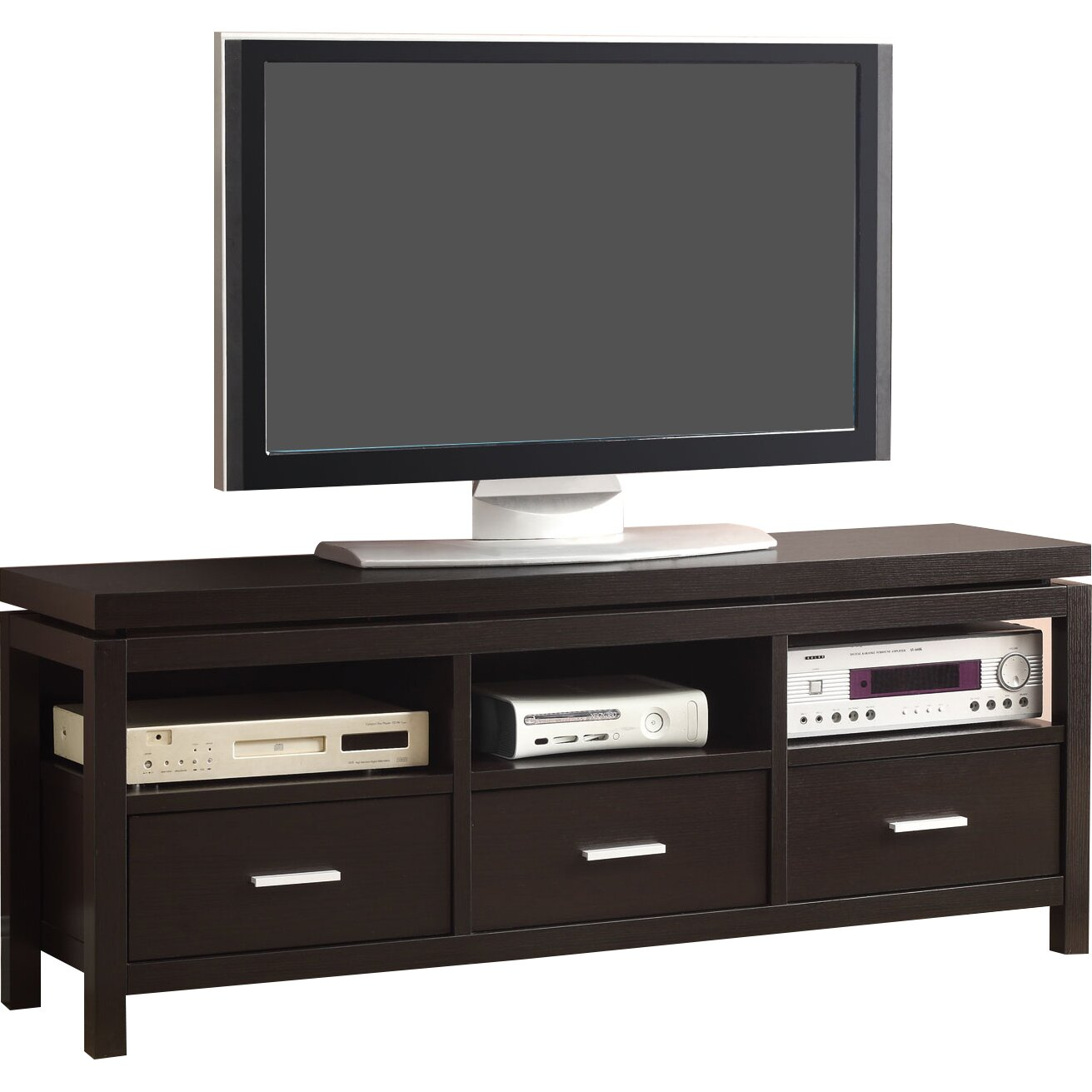 Wildon Home R TV Stand Amp Reviews