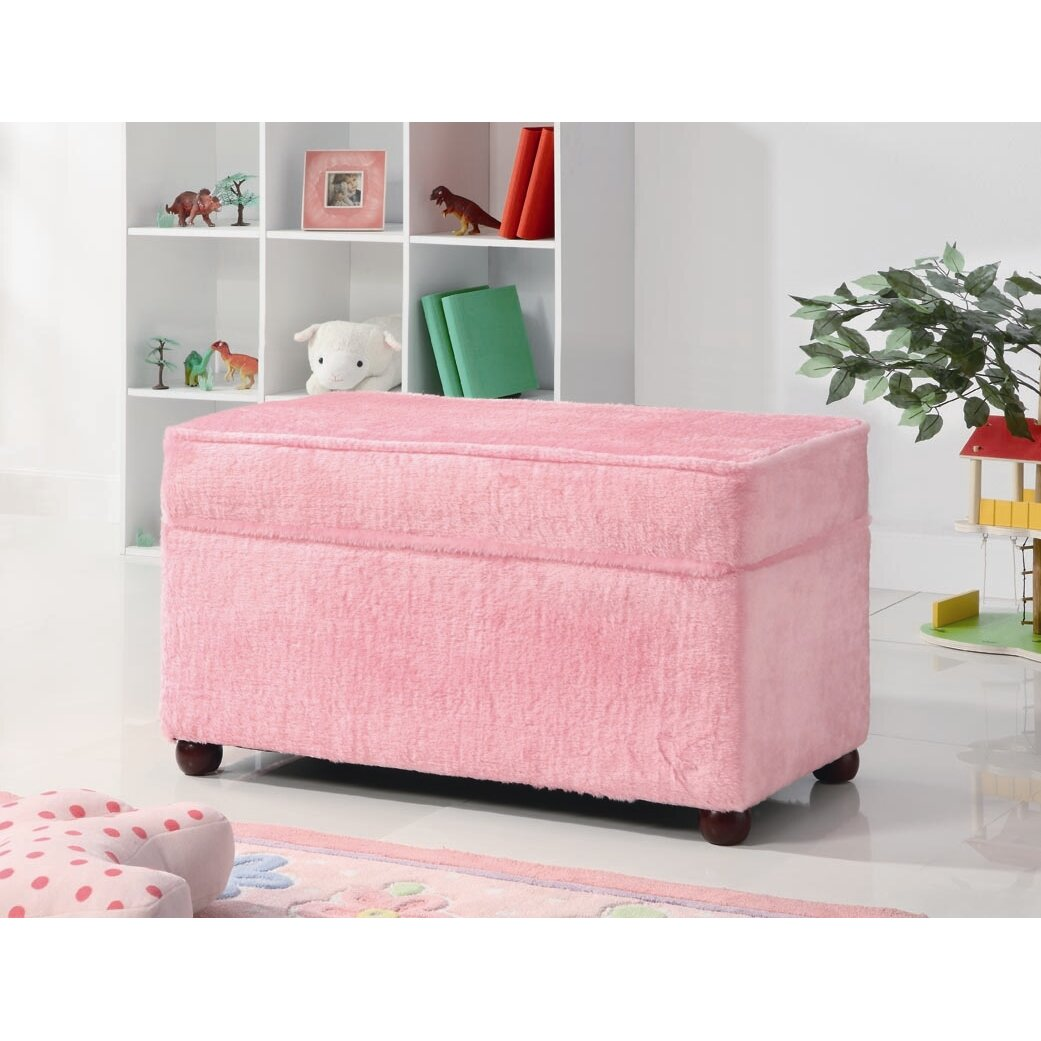 Wildon Home Upholstered Storage Bedroom Bench: Wildon Home ® Bowdoinham Storage Bench & Reviews