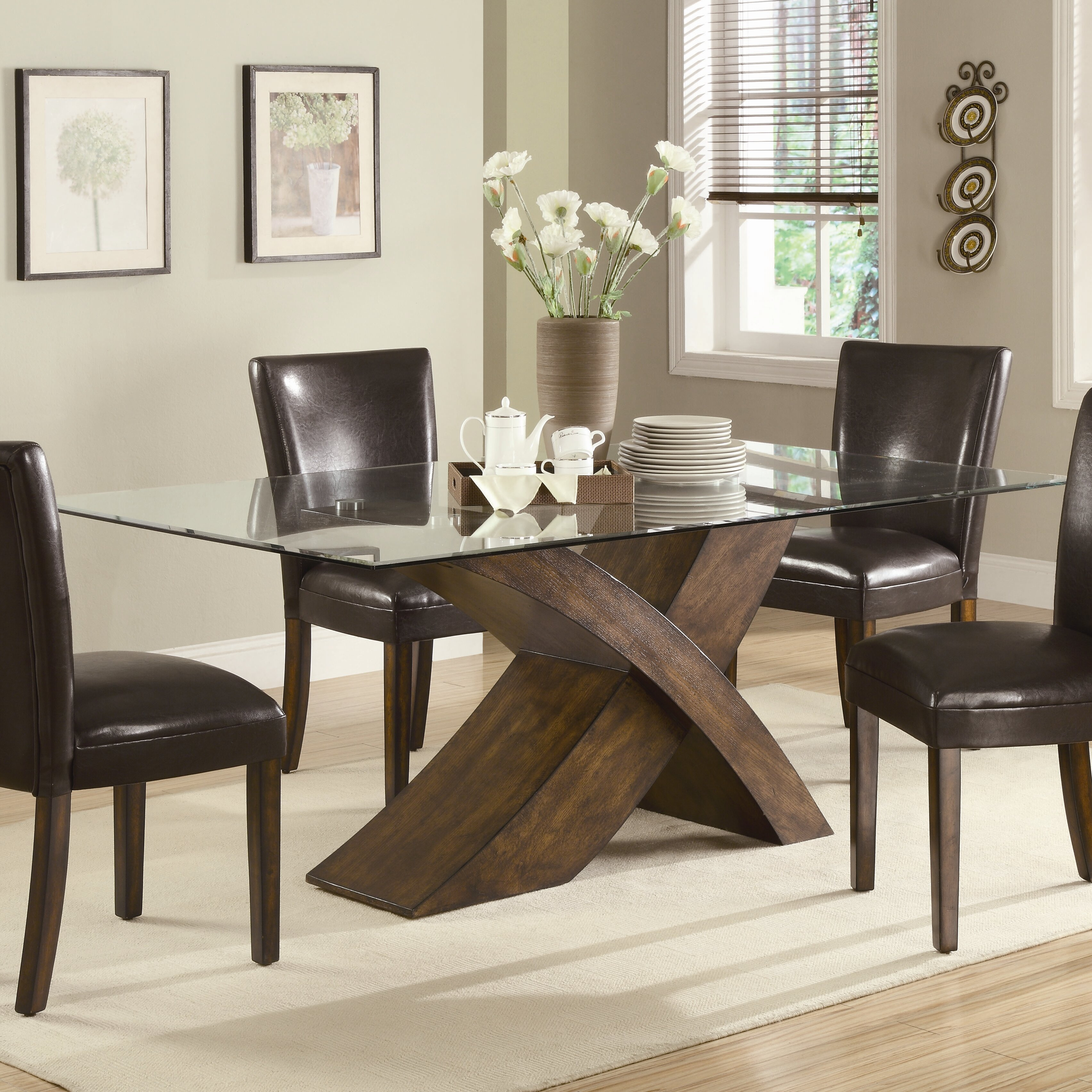 Chairs Z Gallerie Source Kijiji Montreal Dining Room Table Decor