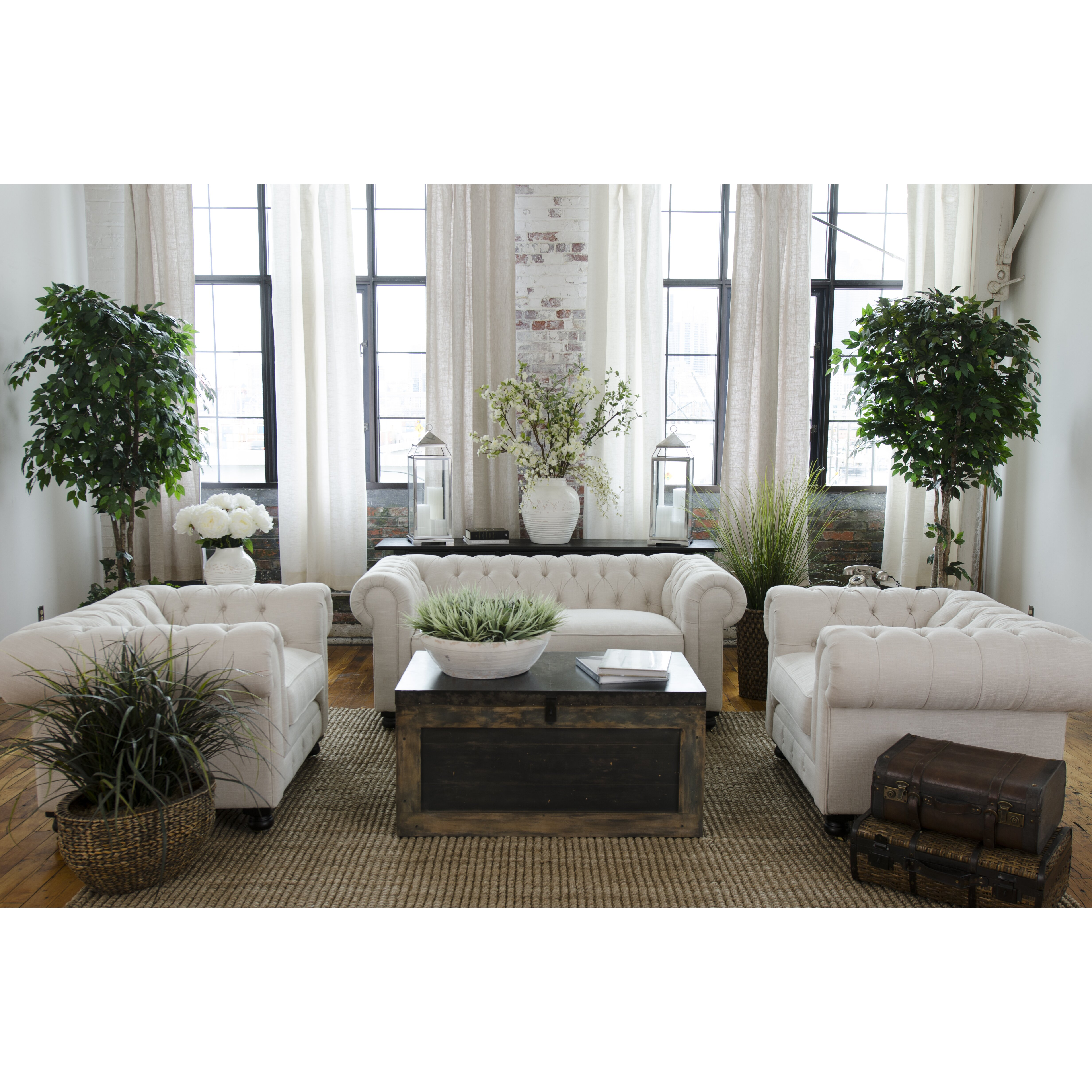 Home Element Furniture: Elements Fine Home Furnishings Estate Loveseat & Reviews