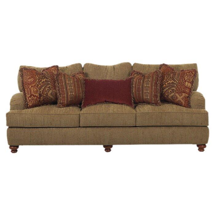Klaussner Furniture Conway Sofa amp Reviews Wayfair : Walker2BSofa from www.wayfair.com size 700 x 700 jpeg 87kB