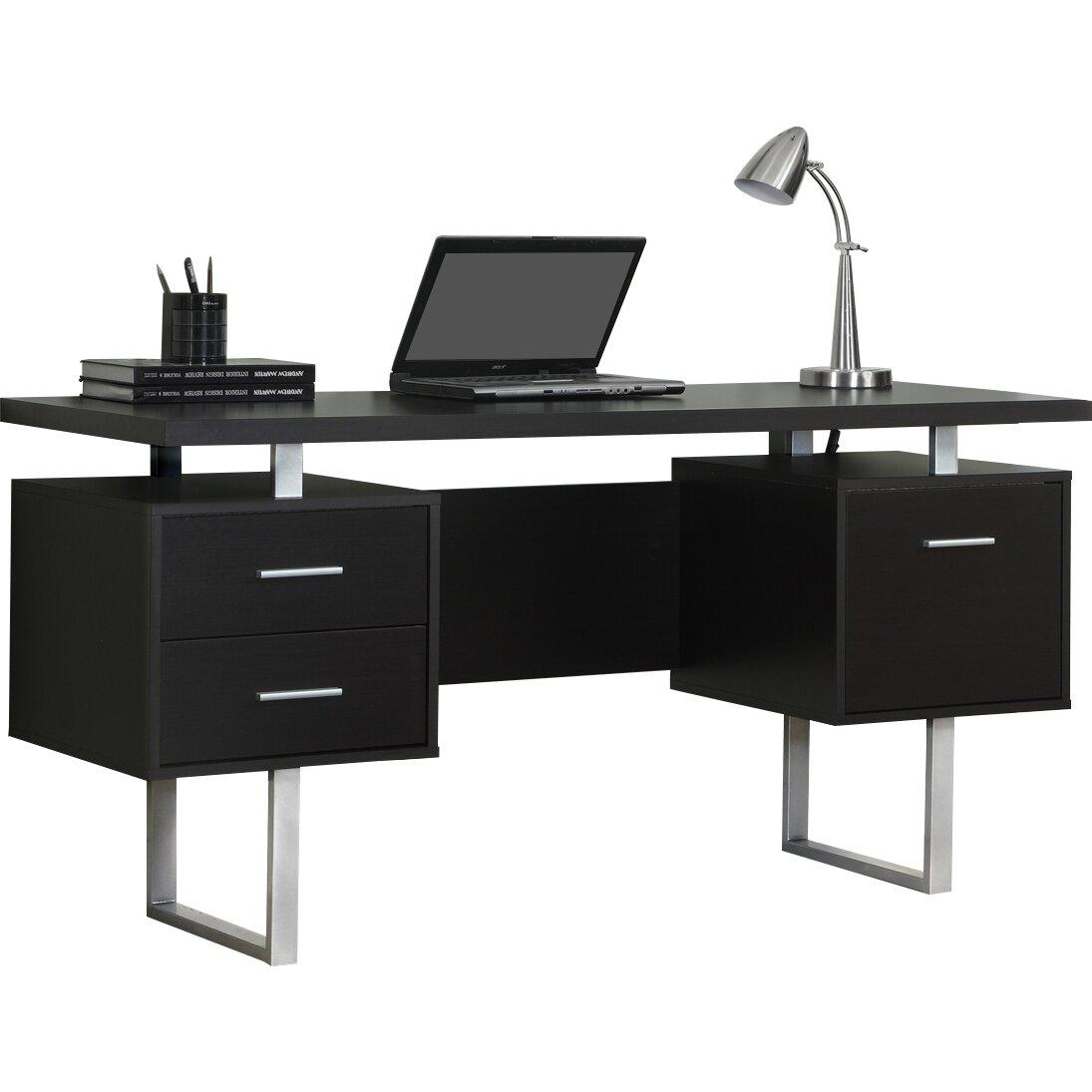 Furniture office furniture computer desks monarch specialties inc