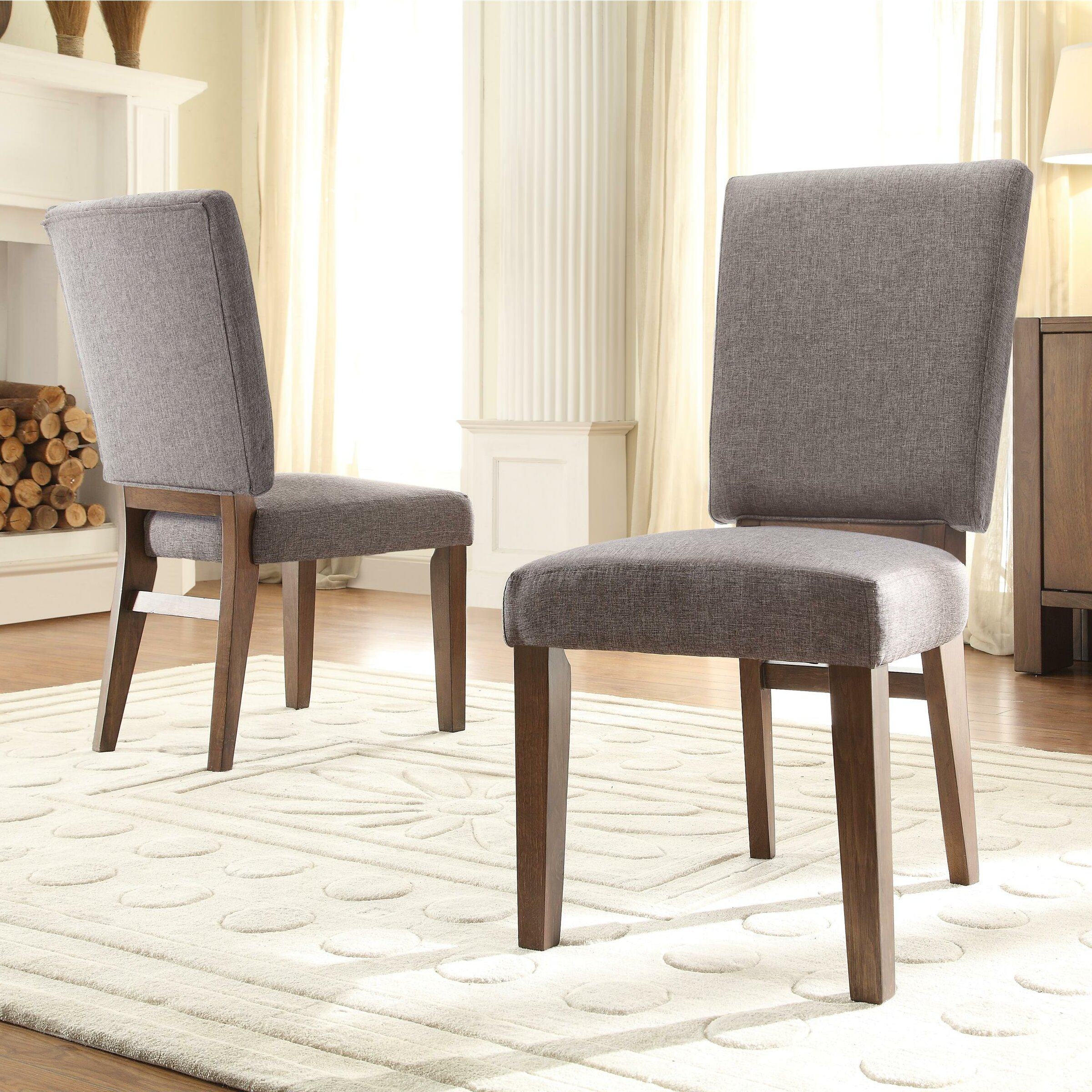 Terra Vista Side Chair Wayfair