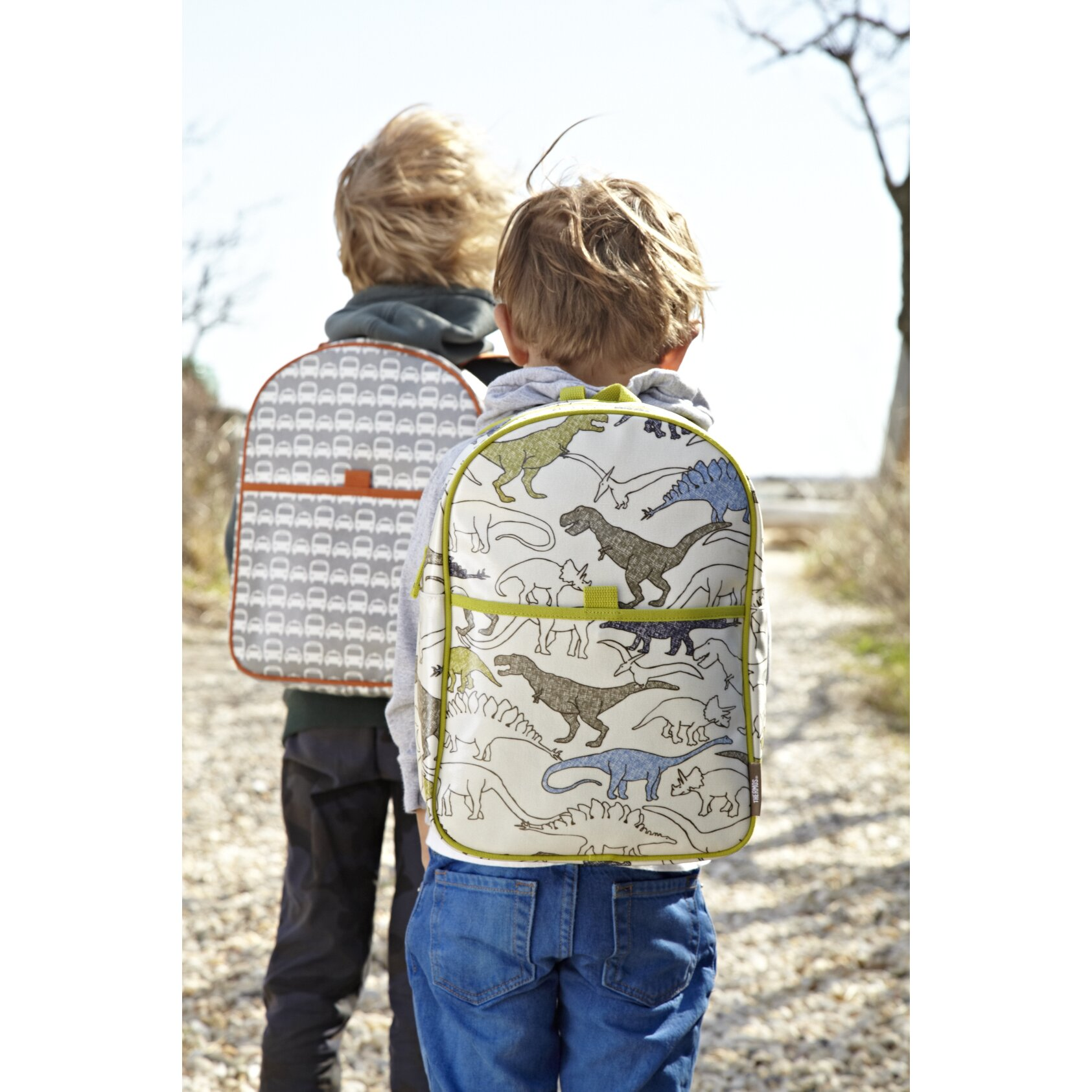 dwellstudio thermos dinosaur backpack dwellstudio