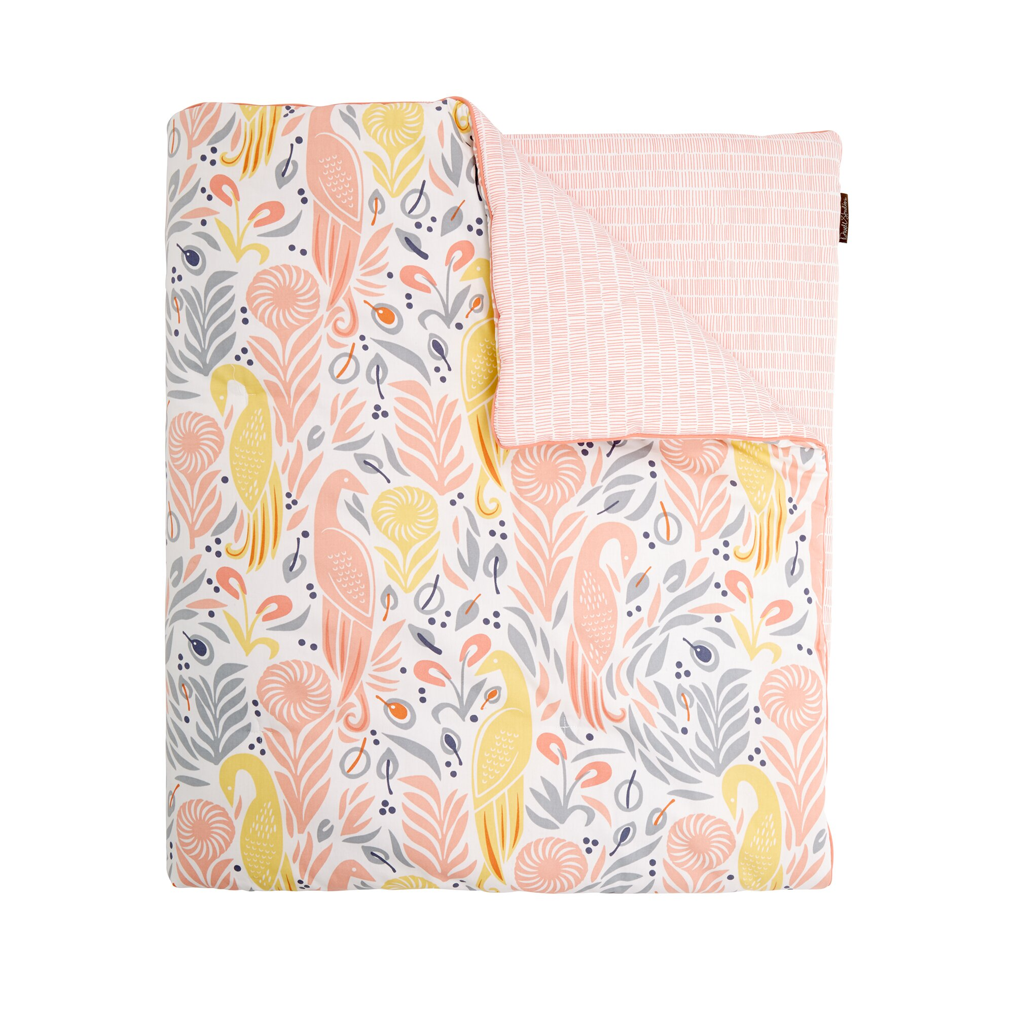 dwellstudio boheme nursery bedding collection dwellstudio