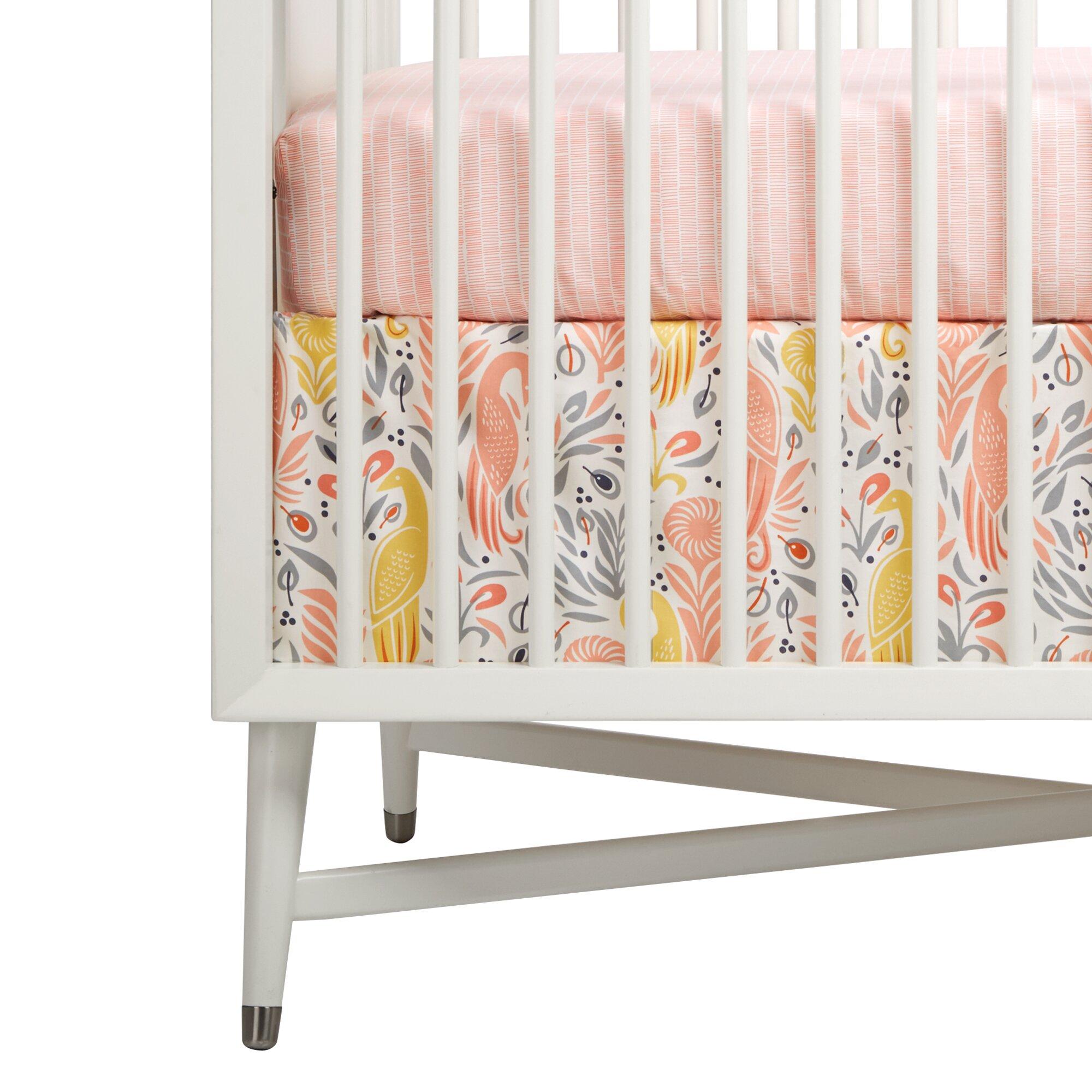 dwellstudio boheme nursery bedding collection dwellstudio