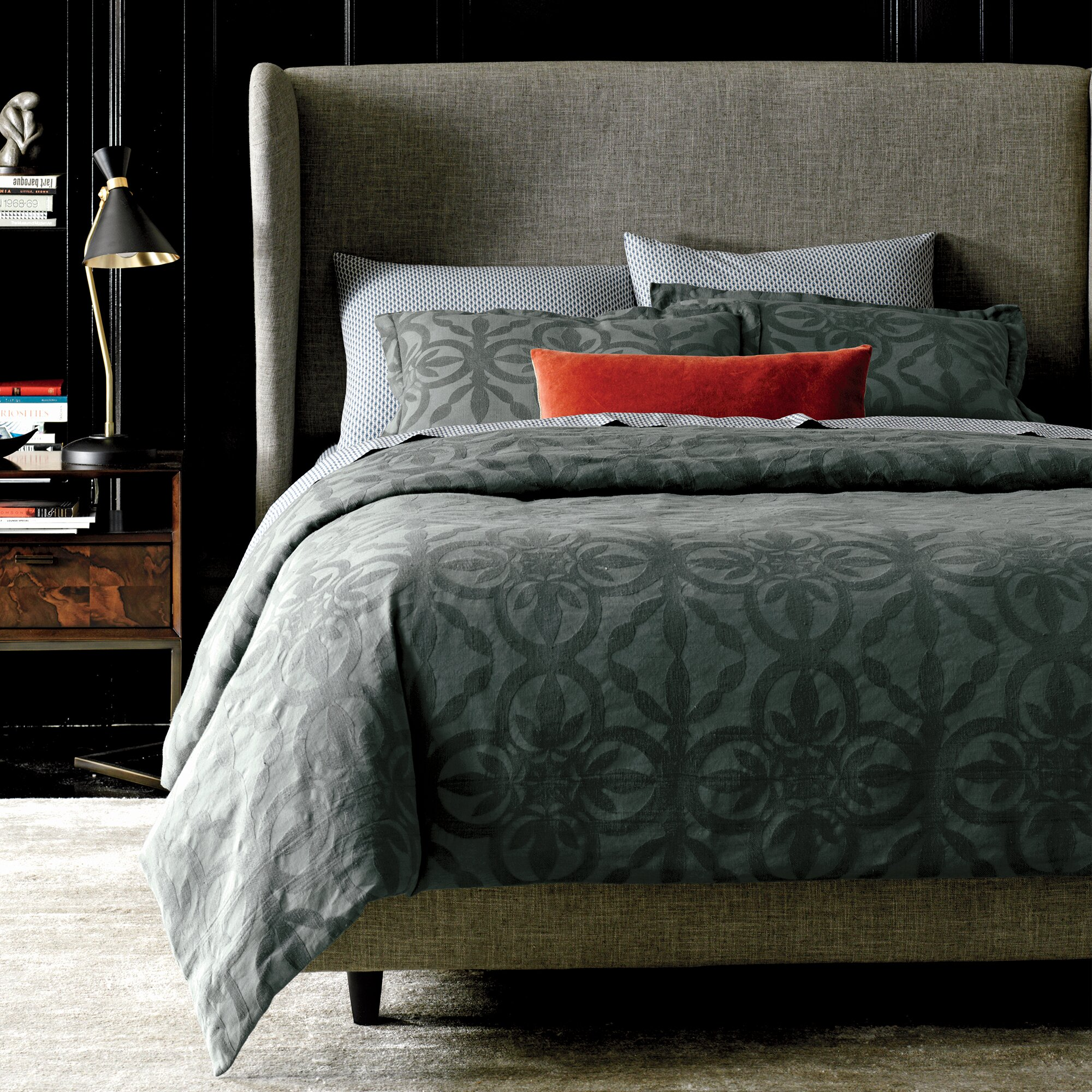 dwellstudio geneva duvet cover dwellstudio