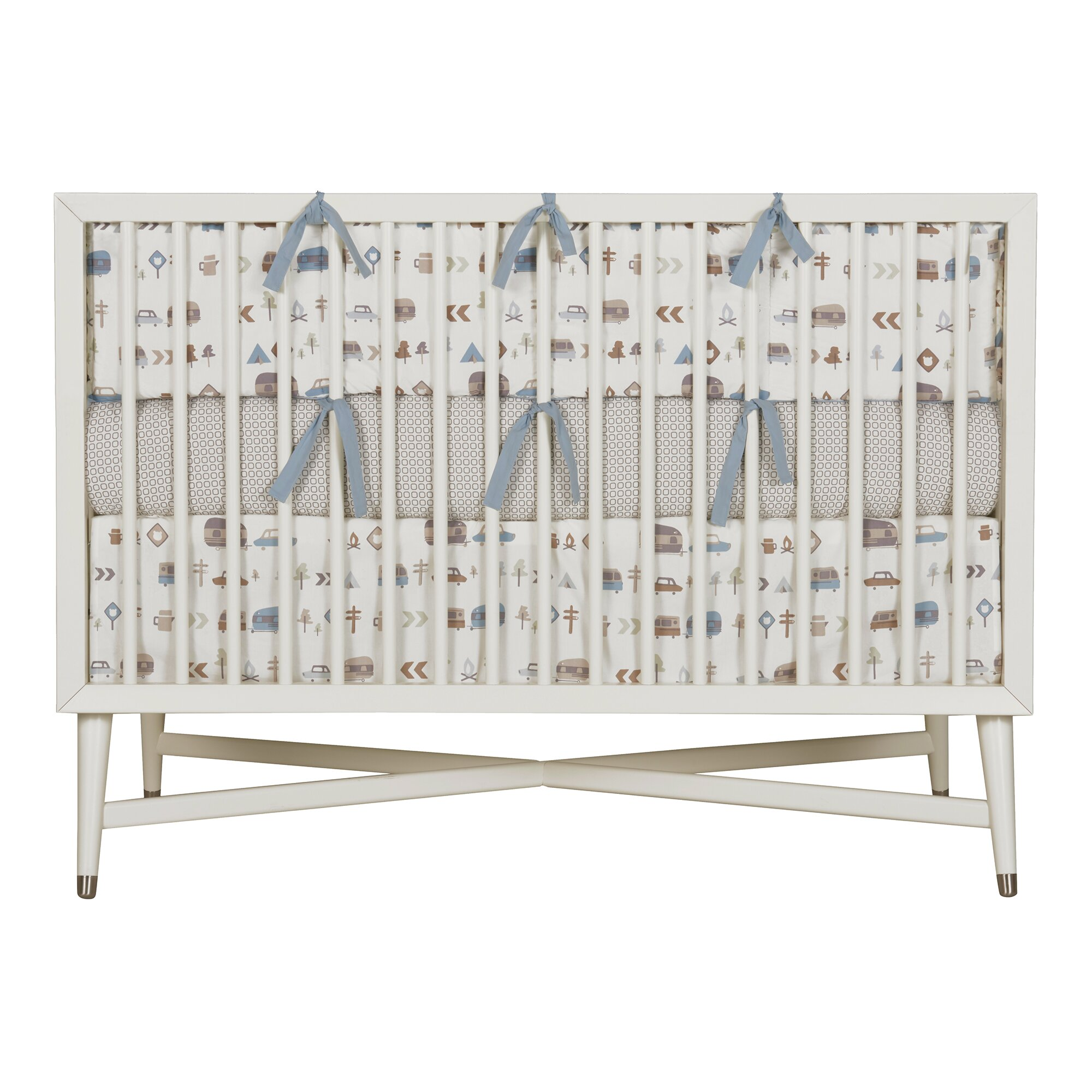 dwellstudio canyon nursery bedding collection reviews