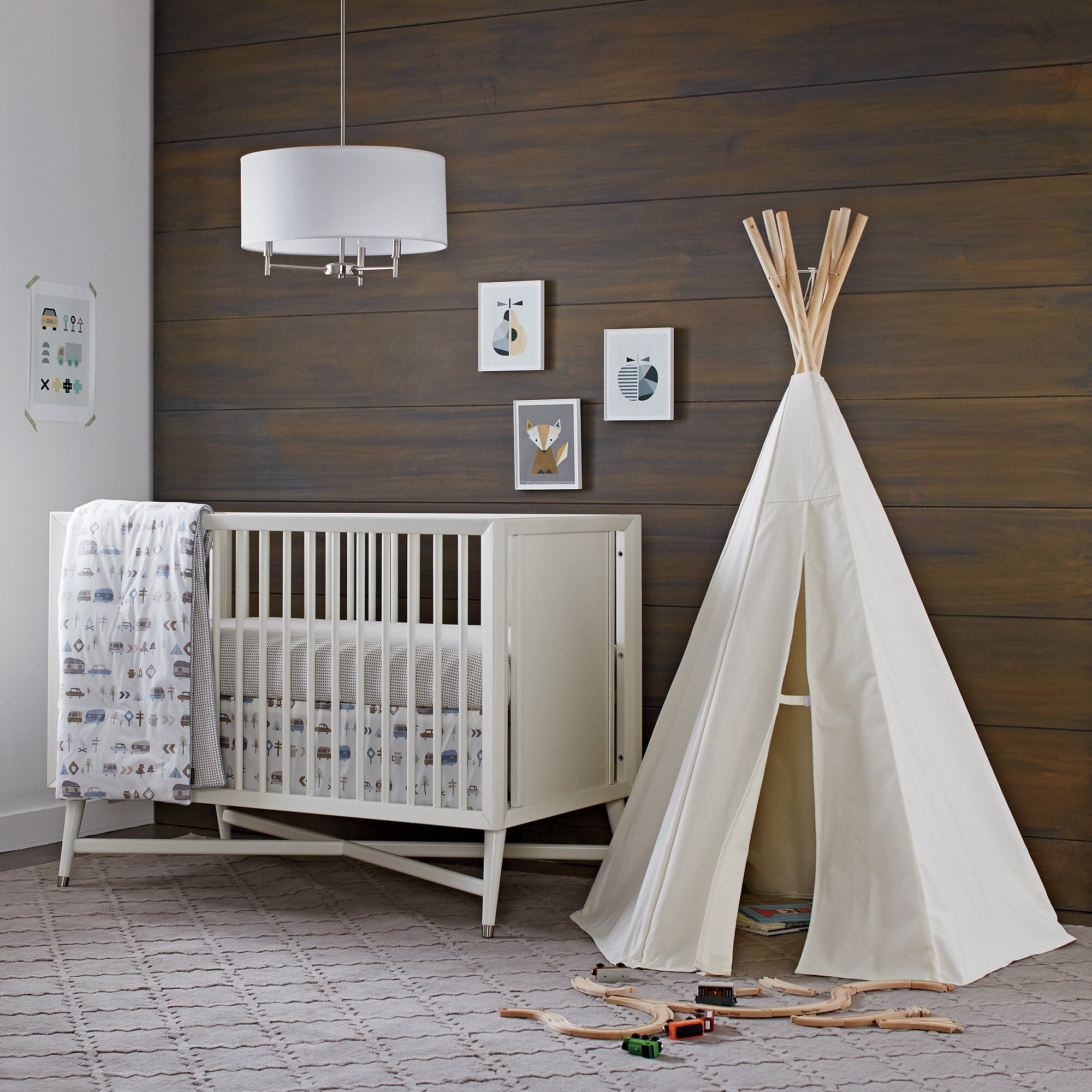 dwellstudio canyon nursery bedding collection reviews wayfair