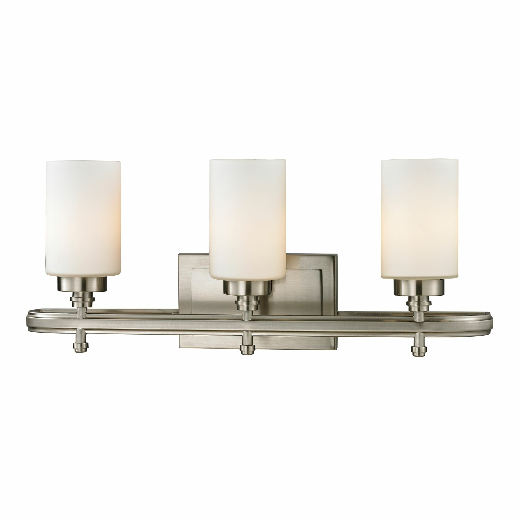 Dawson 3 Light Bath Vanity Light