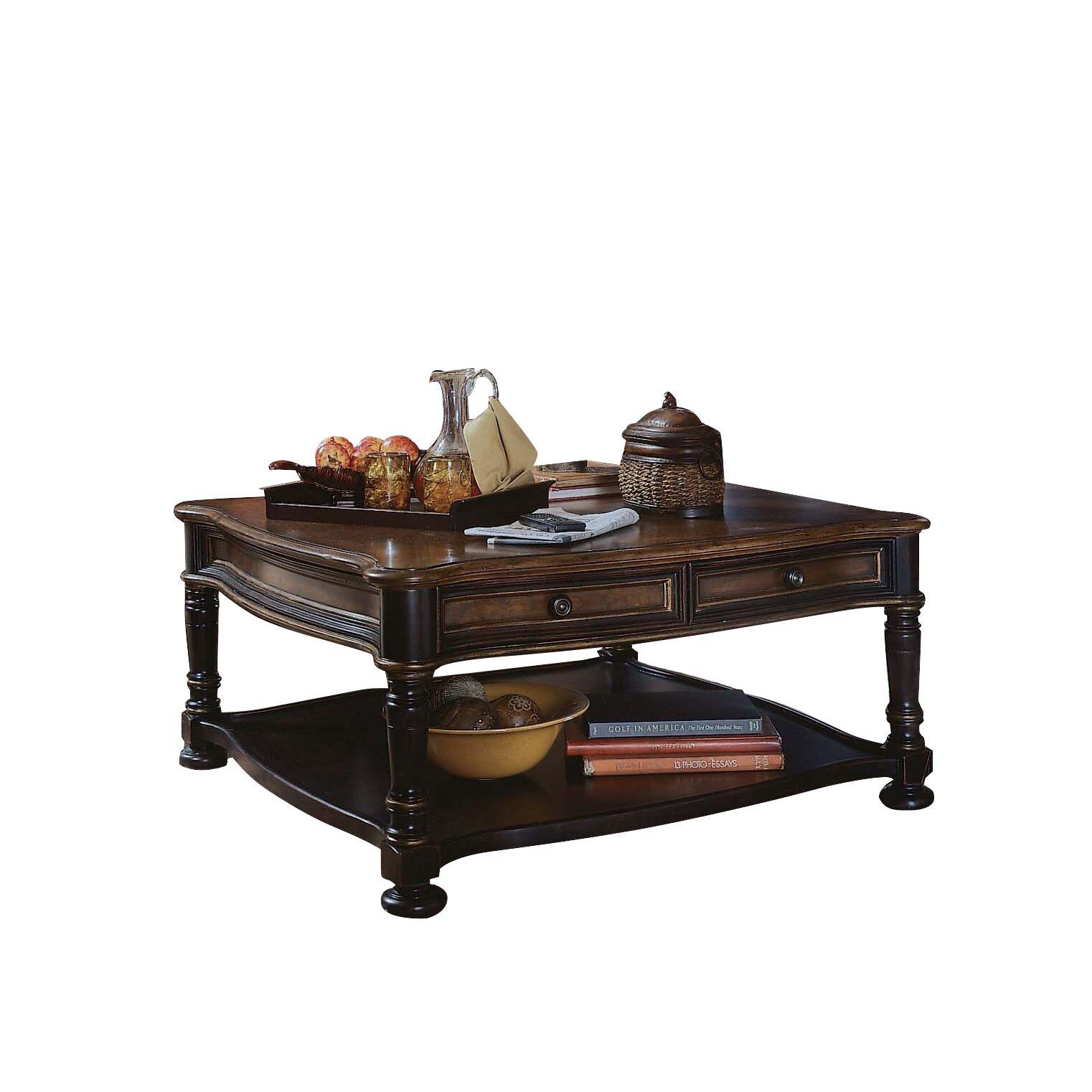 Https Www Wayfair Com Hooker Furniture Preston Ridge Coffee Table 864 80 112 Hkr3506 Html