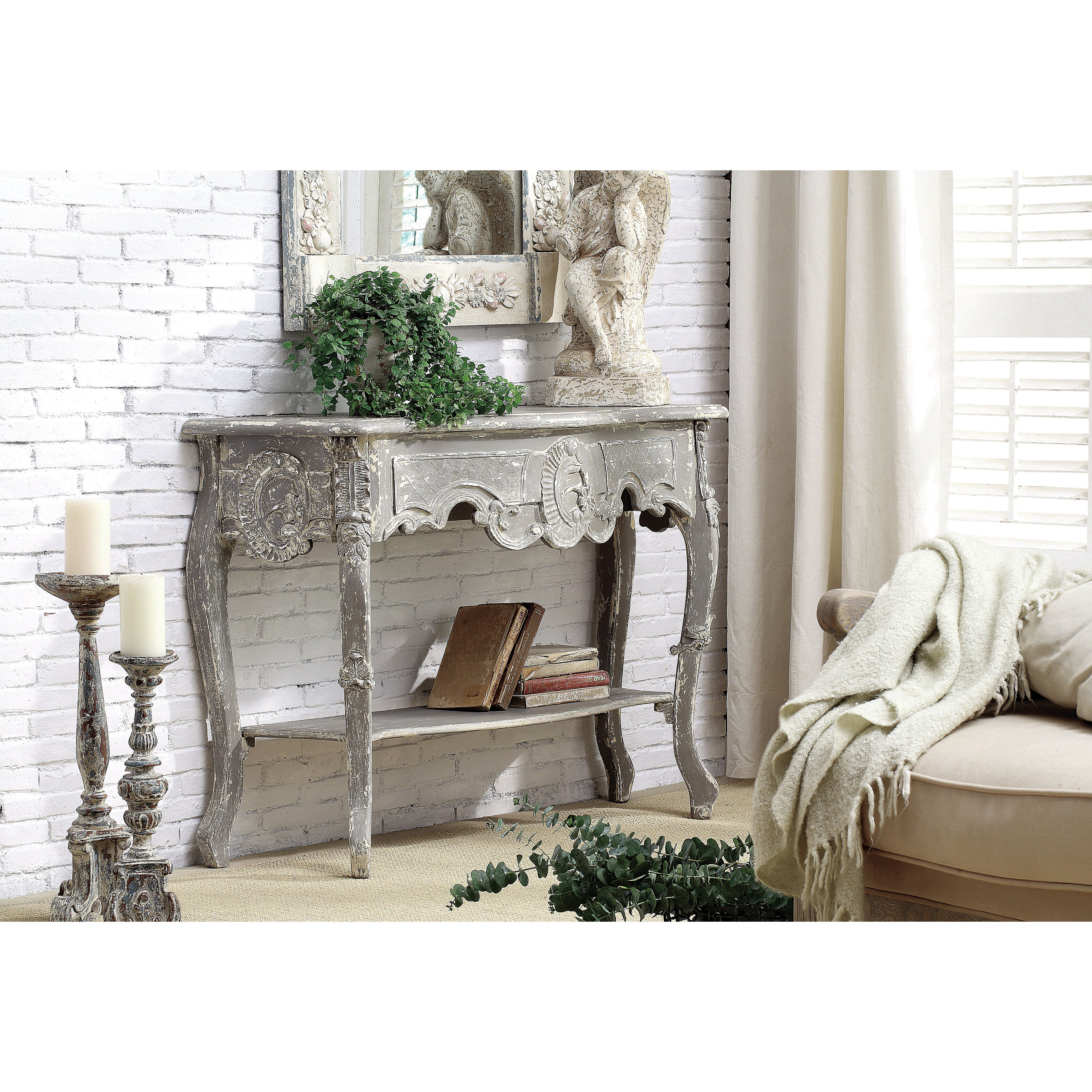 Console Table Wayfair