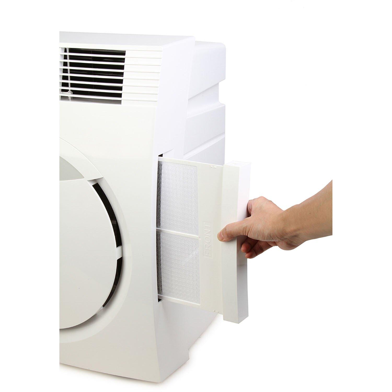 8 000 BTU Air Conditioner Wayfair Supply #895E42
