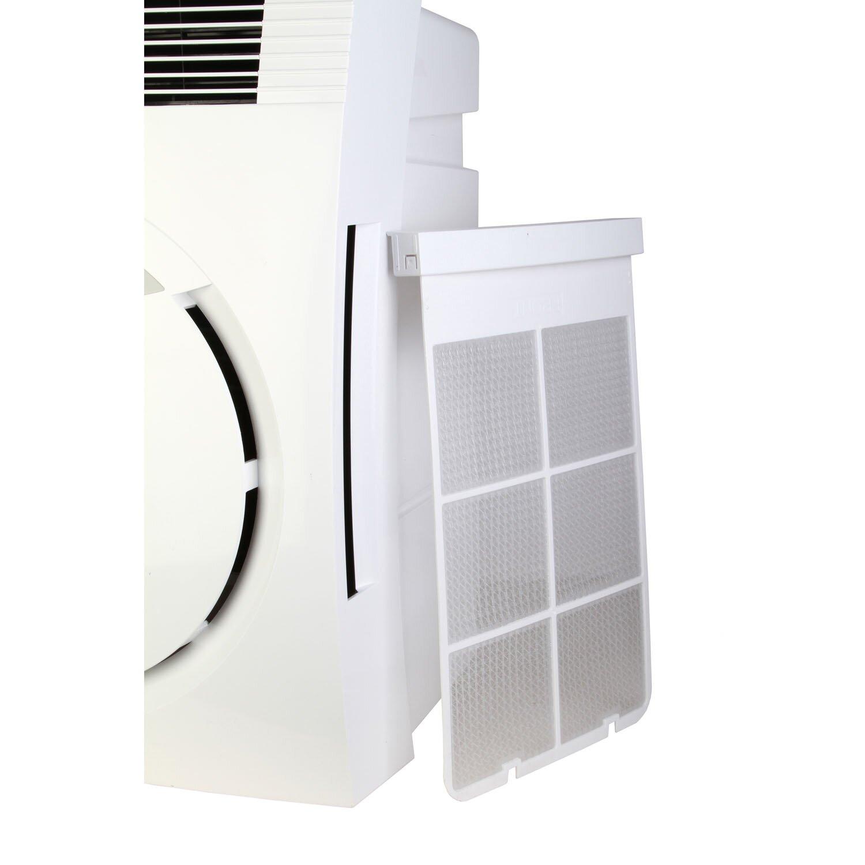 8 000 BTU Air Conditioner Wayfair Supply #161411