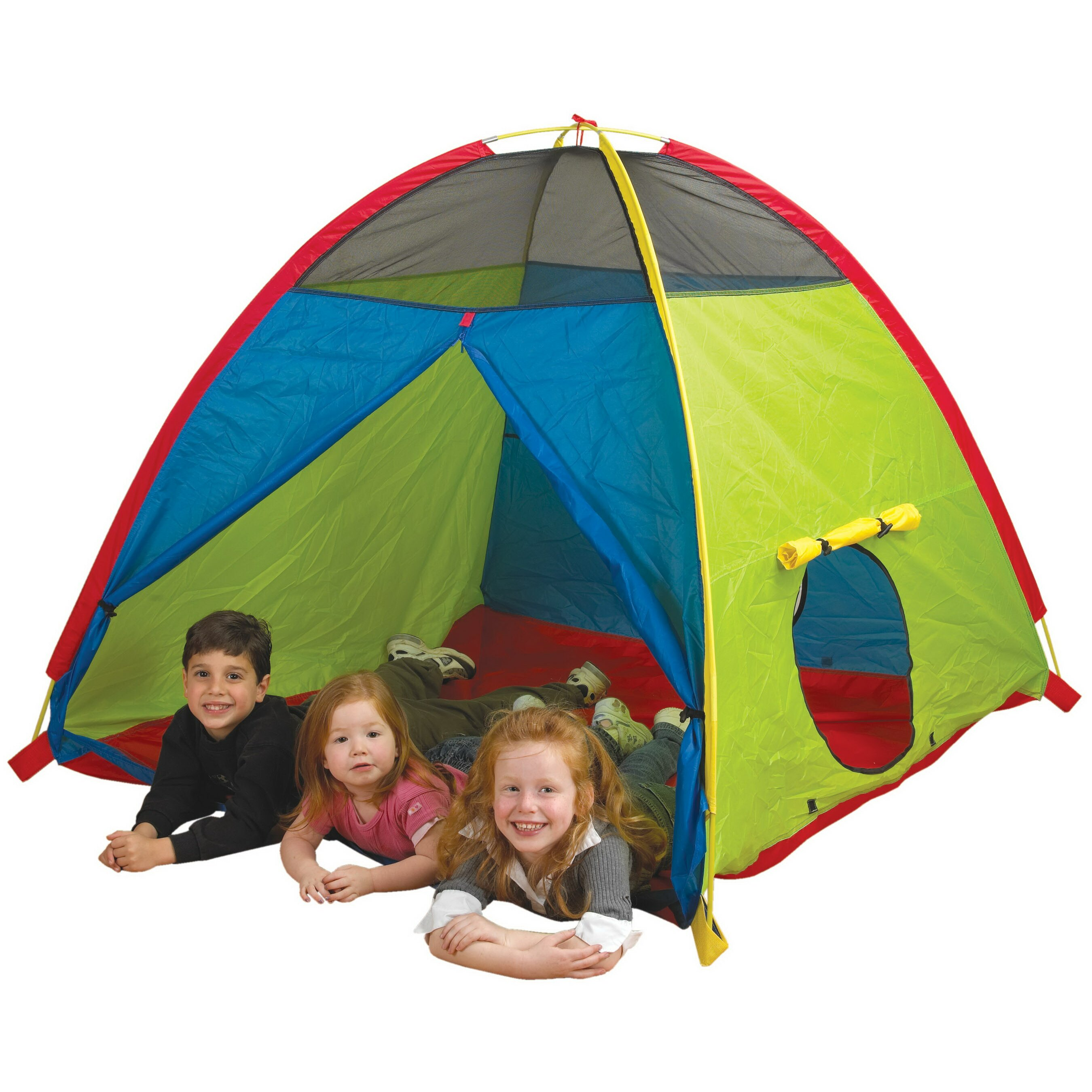 Pacific Play Tents Super Duper 4 Kid Play Tent Amp Reviews