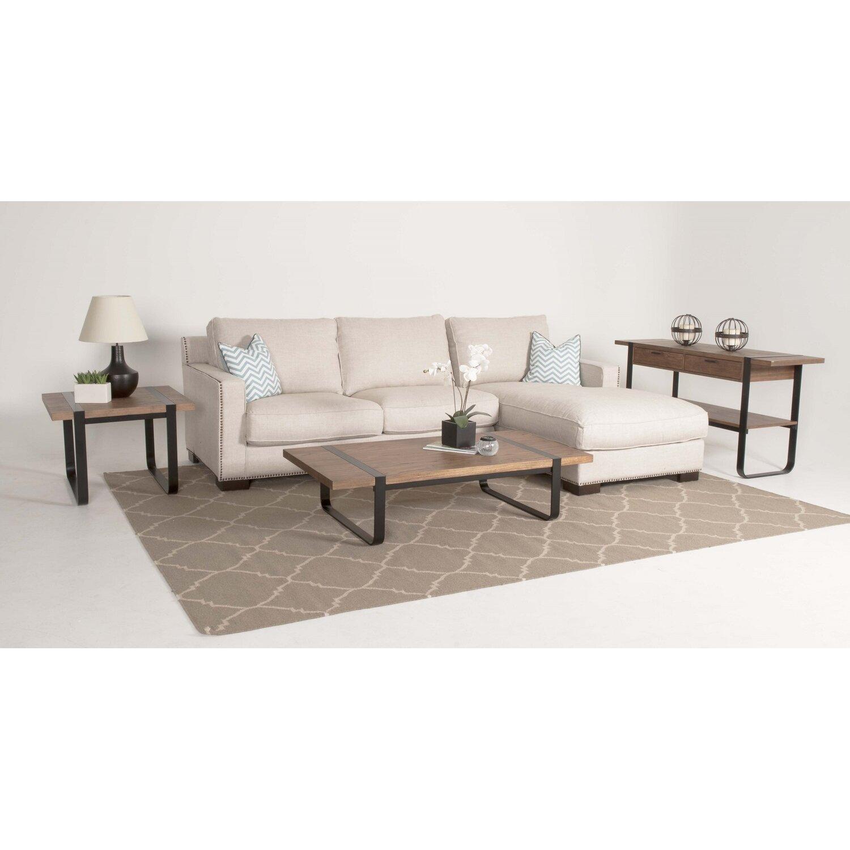 Orient Express Furniture Santa Fe Coffee Table Reviews Wayfair