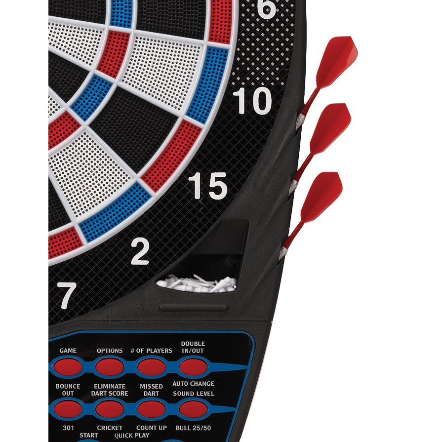 GLD Products Viper 787 Electronic Dart Board & Reviews  Wayfair