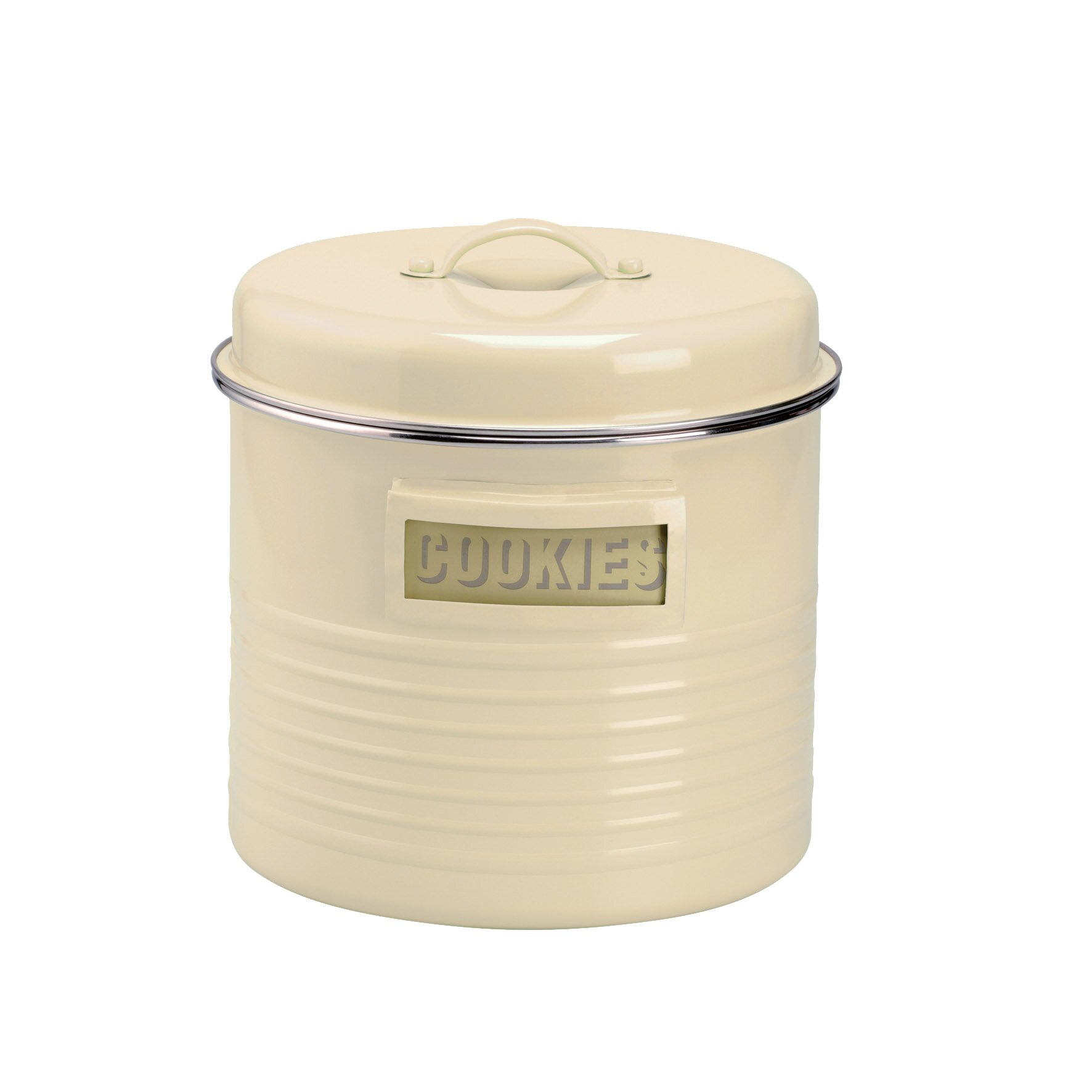 typhoon vintage kitchen storage canister reviews