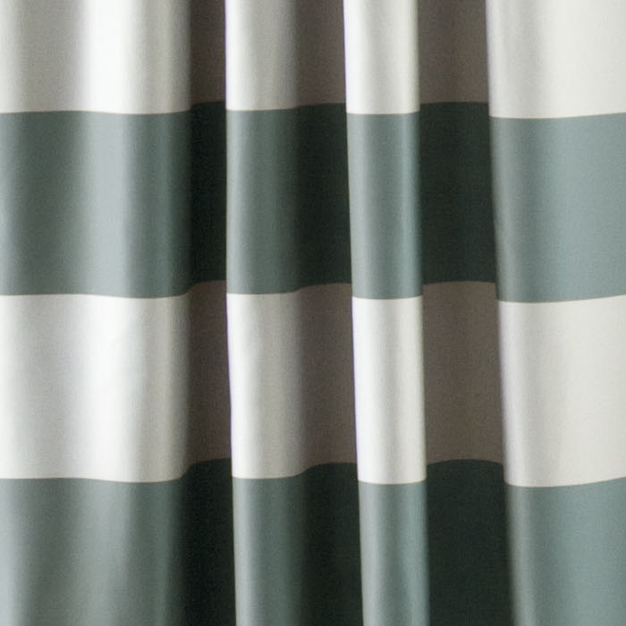 Special Edition by Lush Decor Stripe Room Darkening Curtain Panel