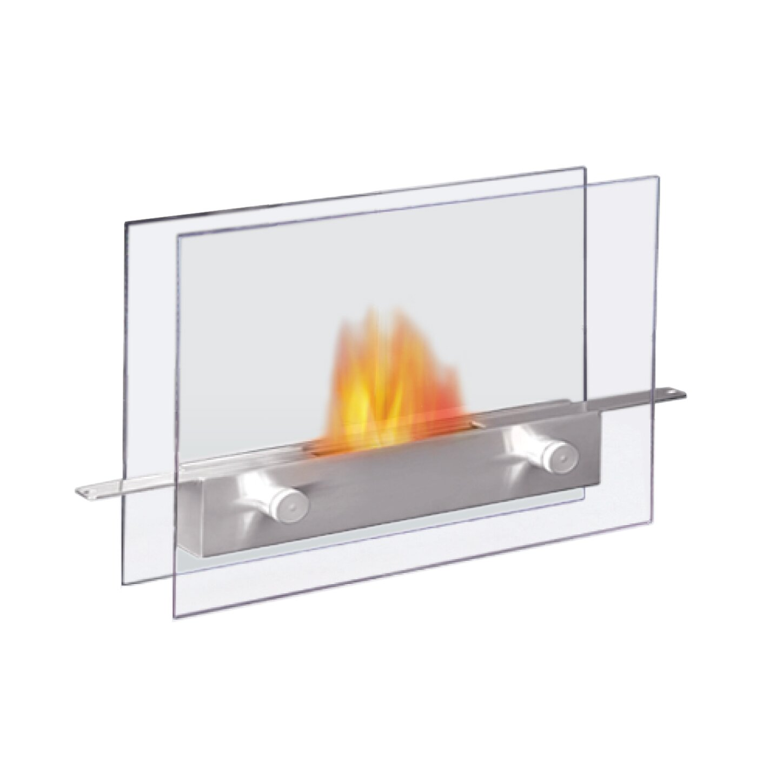 Anywhere Fireplaces Metropolitan Tabletop Bio Ethanol