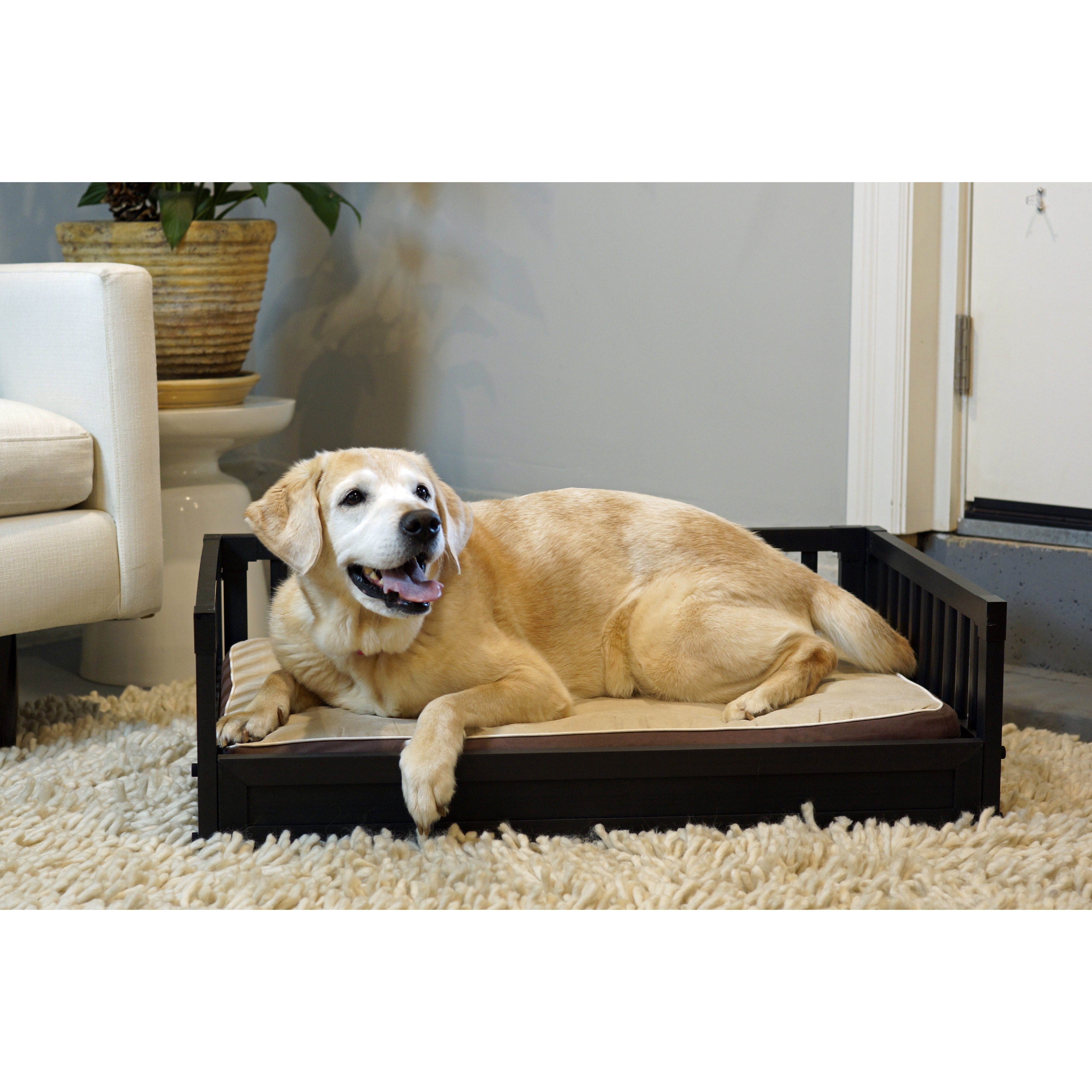 New Age Pet Habitat n Home My Buddy s Bunk Pet Bed
