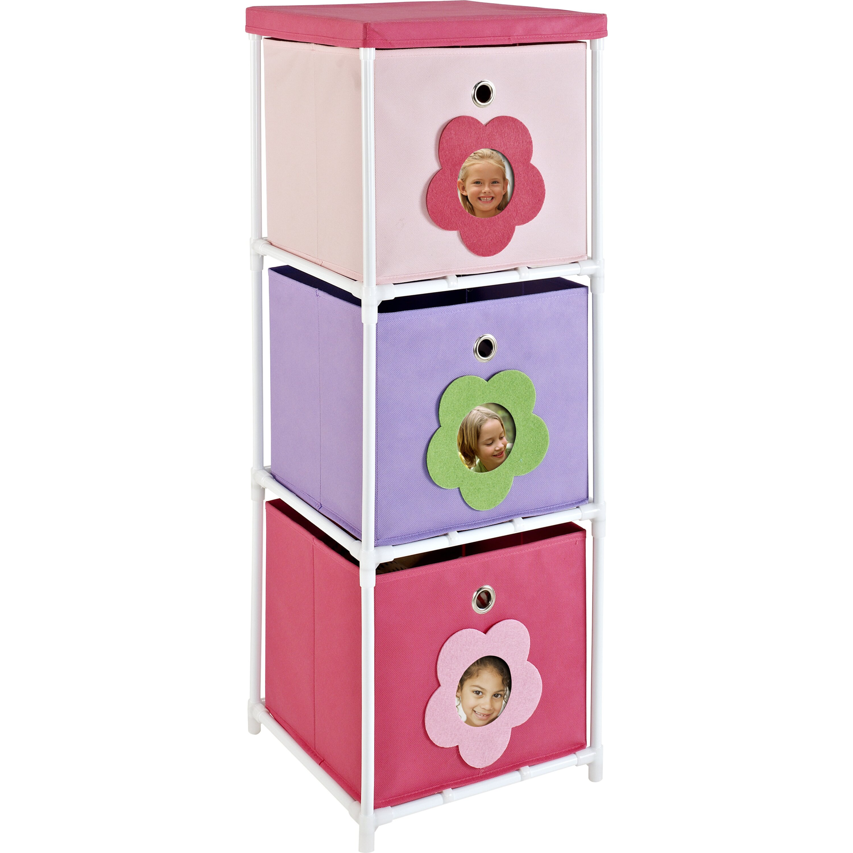 kids toy organizer wayfair. Black Bedroom Furniture Sets. Home Design Ideas