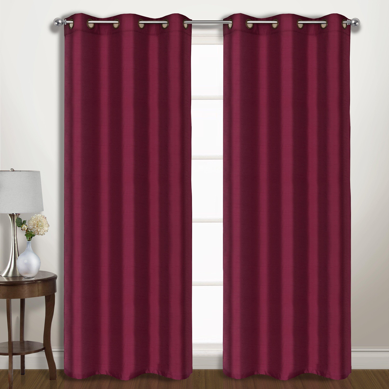Blackout Curtain Panels