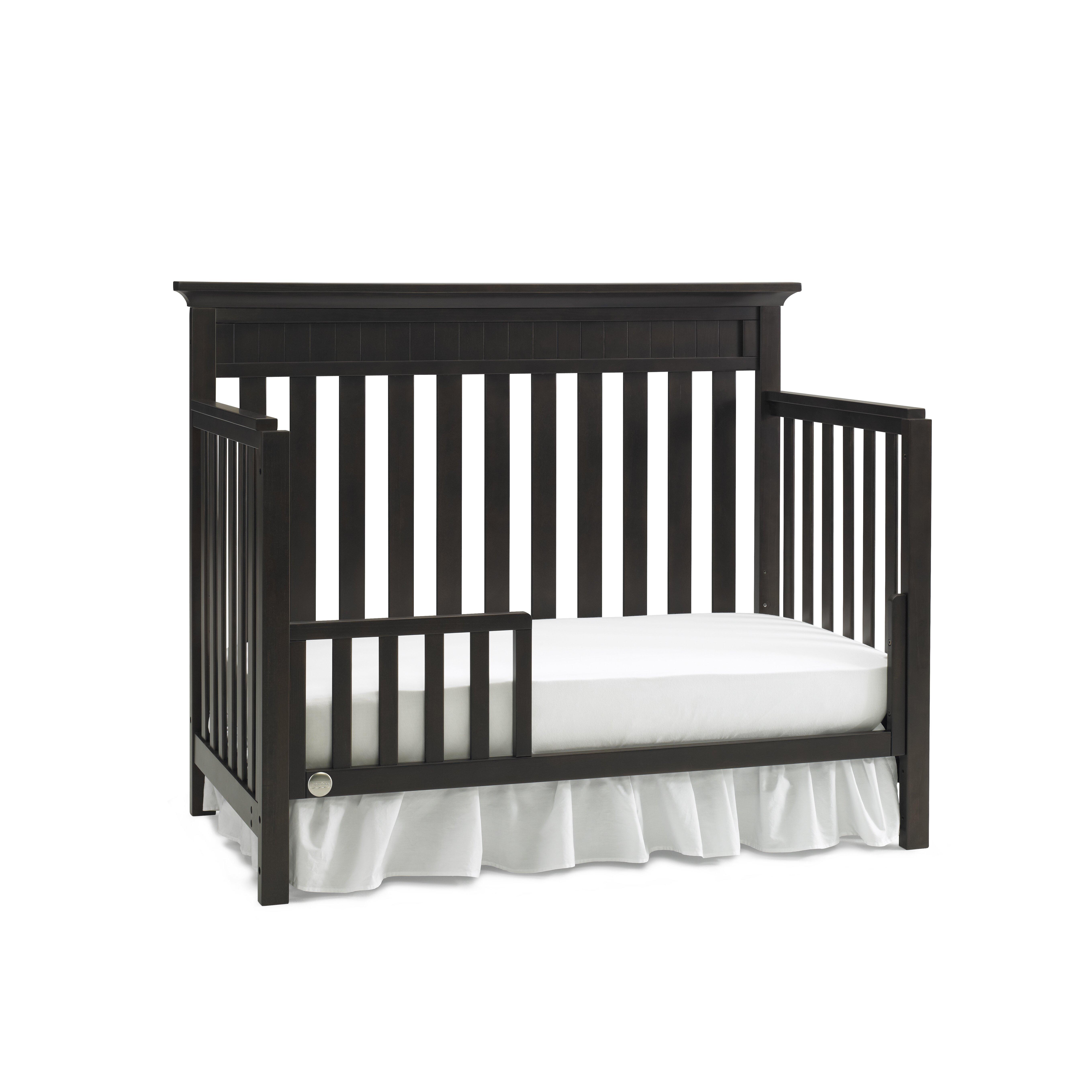 Fisher Price Newbury 4 In 1 Convertible Crib Amp Reviews