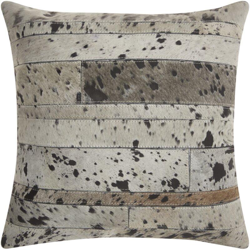 Acid Wash Throw Pillow Wayfair.ca