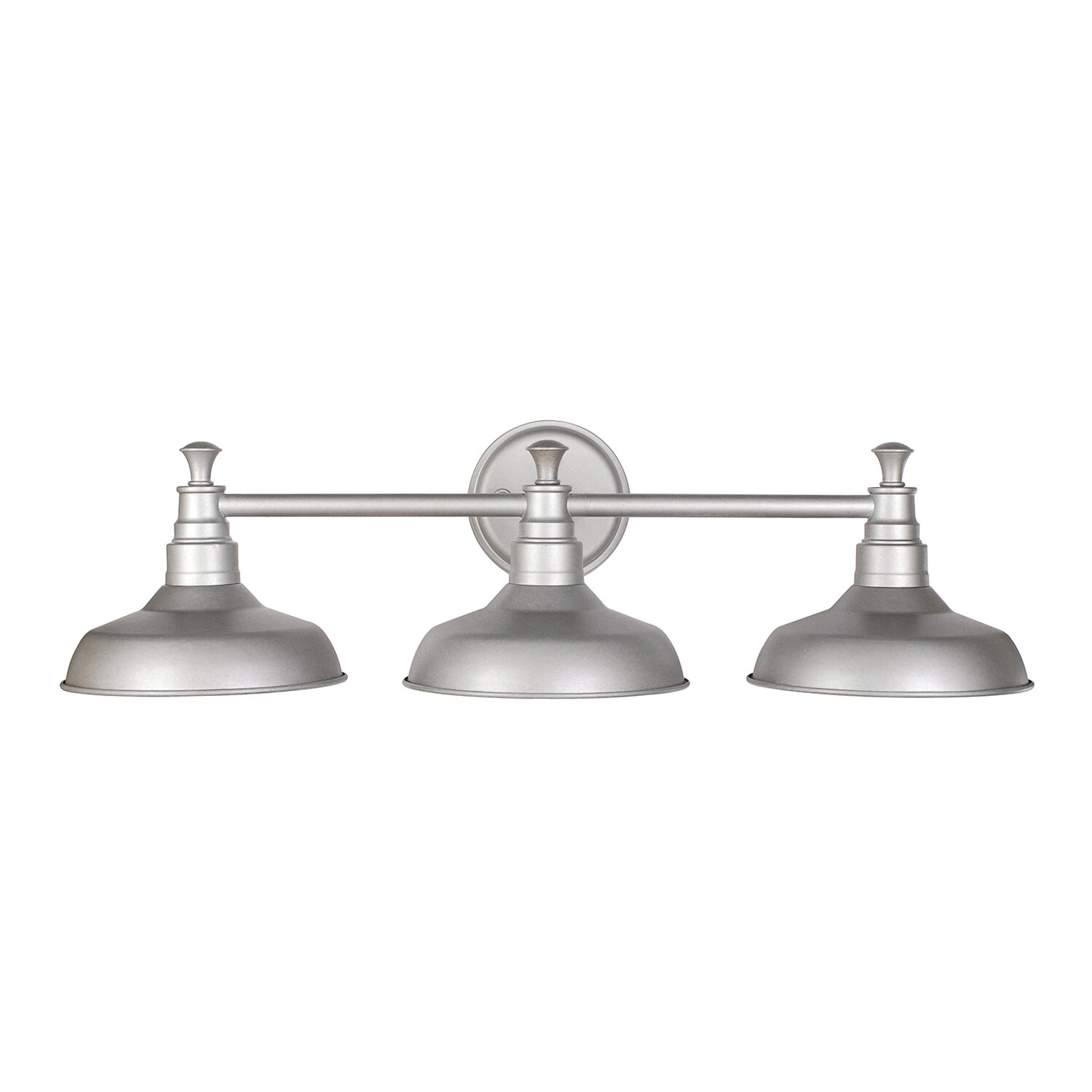 Design House Kimball 3 Light Bath Vanity Lights & Reviews
