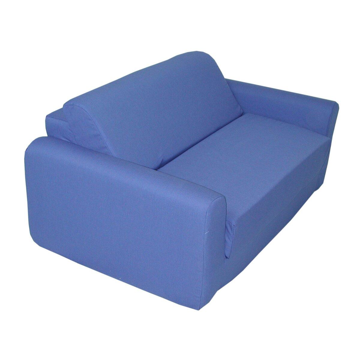 Elite Products Children s Sleeper Sofa & Reviews