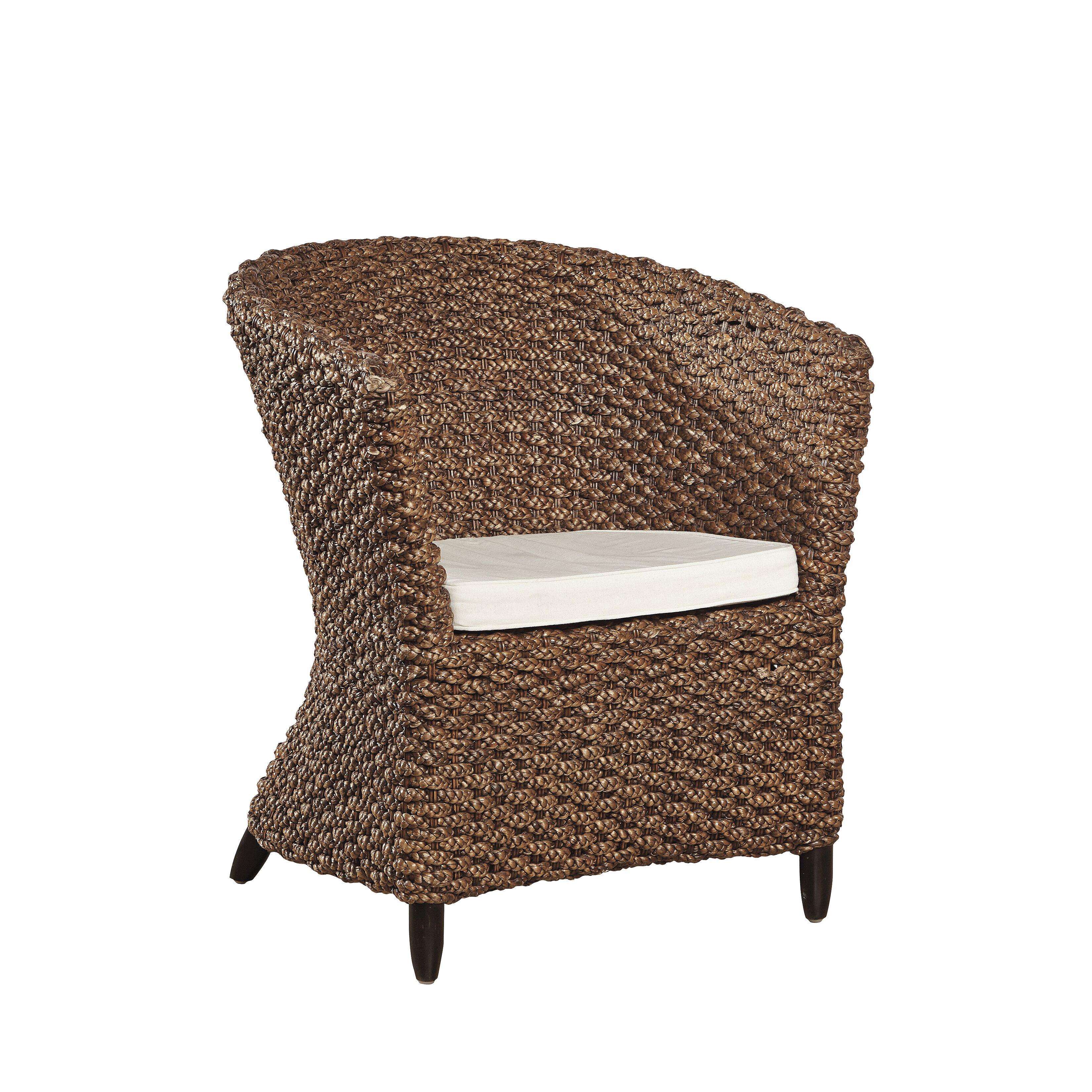 Loren Chair With Cushion