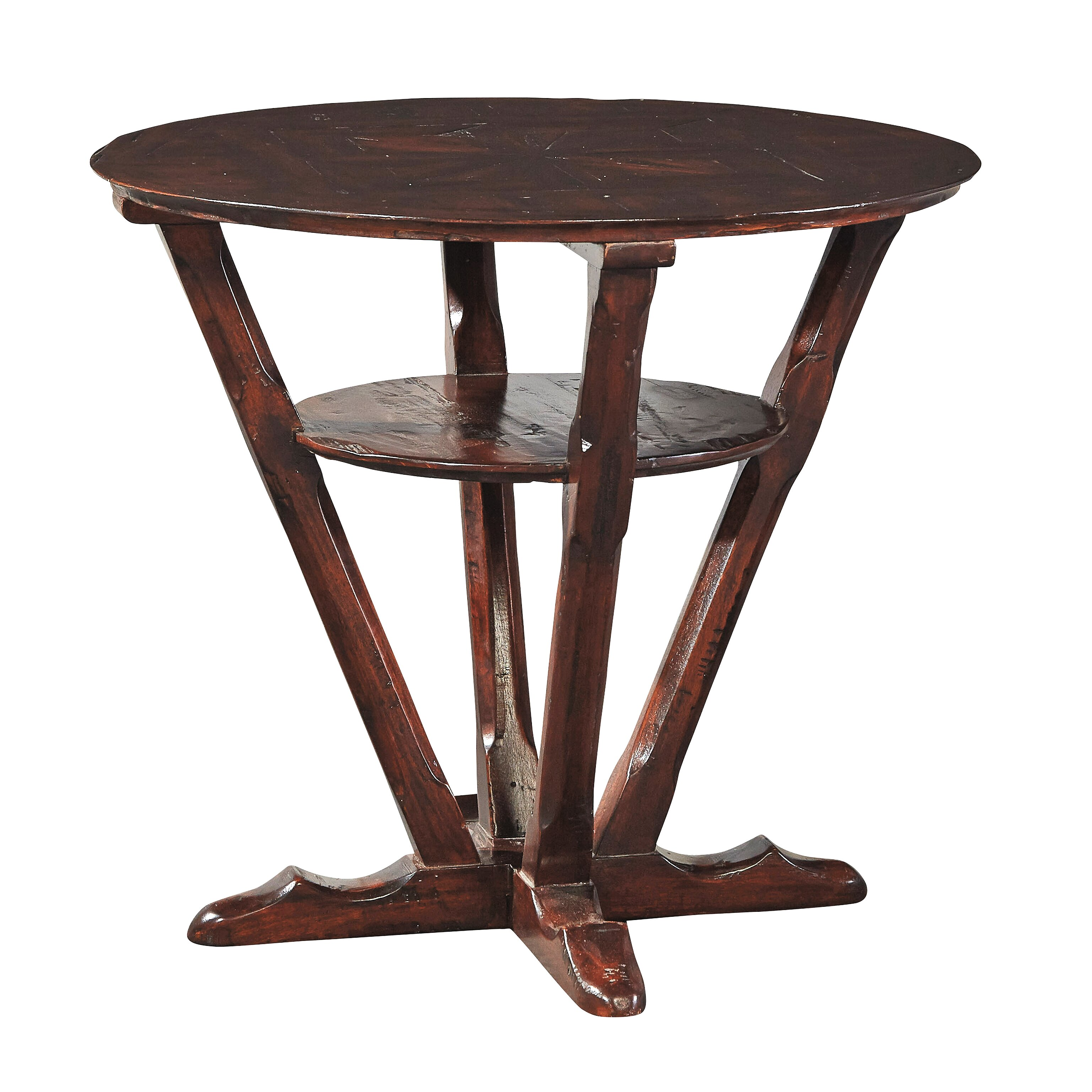 Bristow End Table