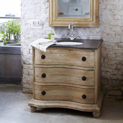 hermione 90cm single vanity set wayfair uk. Black Bedroom Furniture Sets. Home Design Ideas